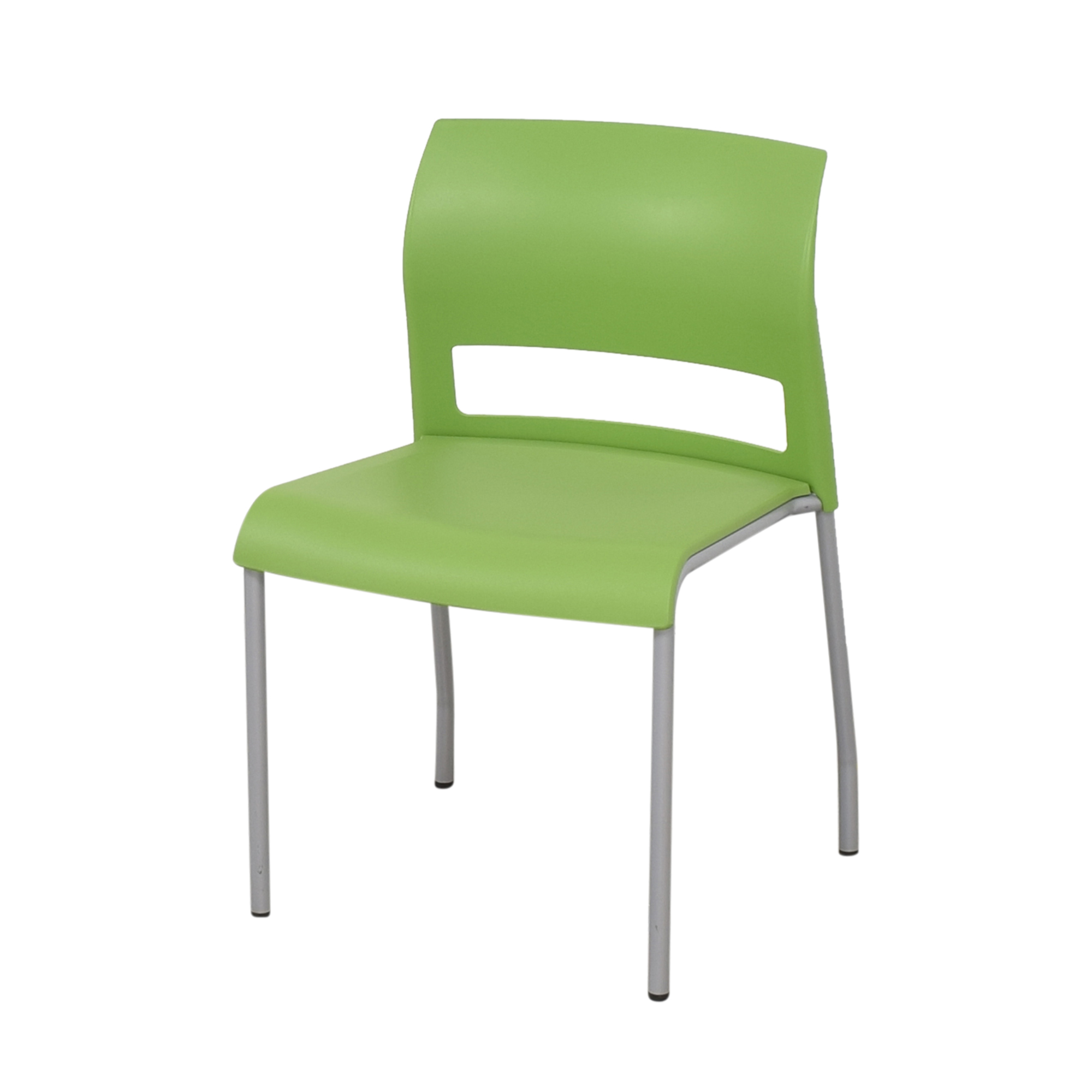 Steelcase Steelcase Move Stackable Chairs Chairs