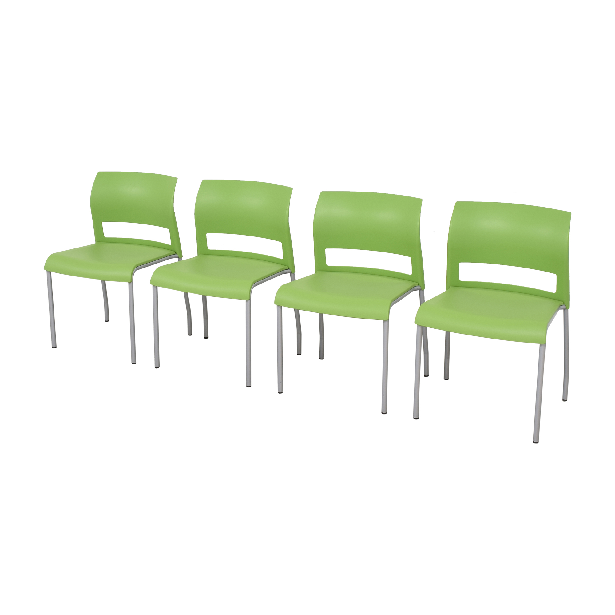 buy Steelcase Move Stackable Chairs Steelcase Home Office Chairs