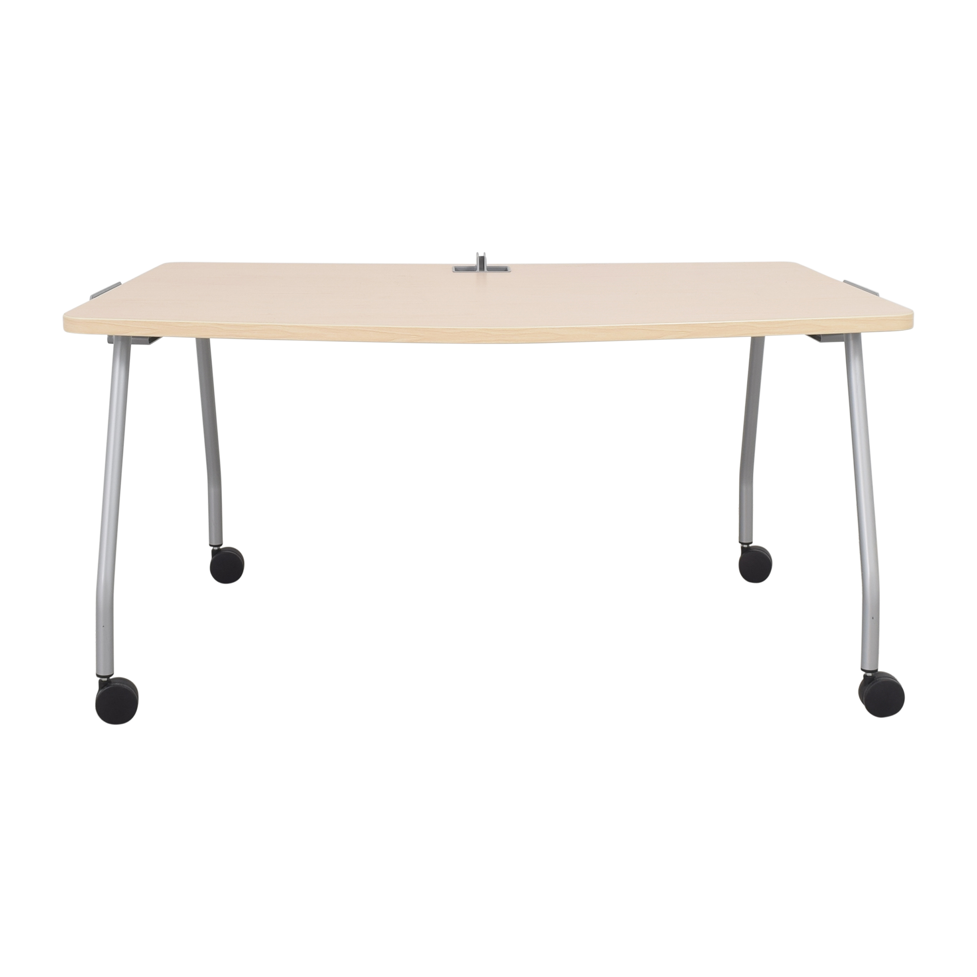 Steelcase Steelcase Verb Chevron Table Tables