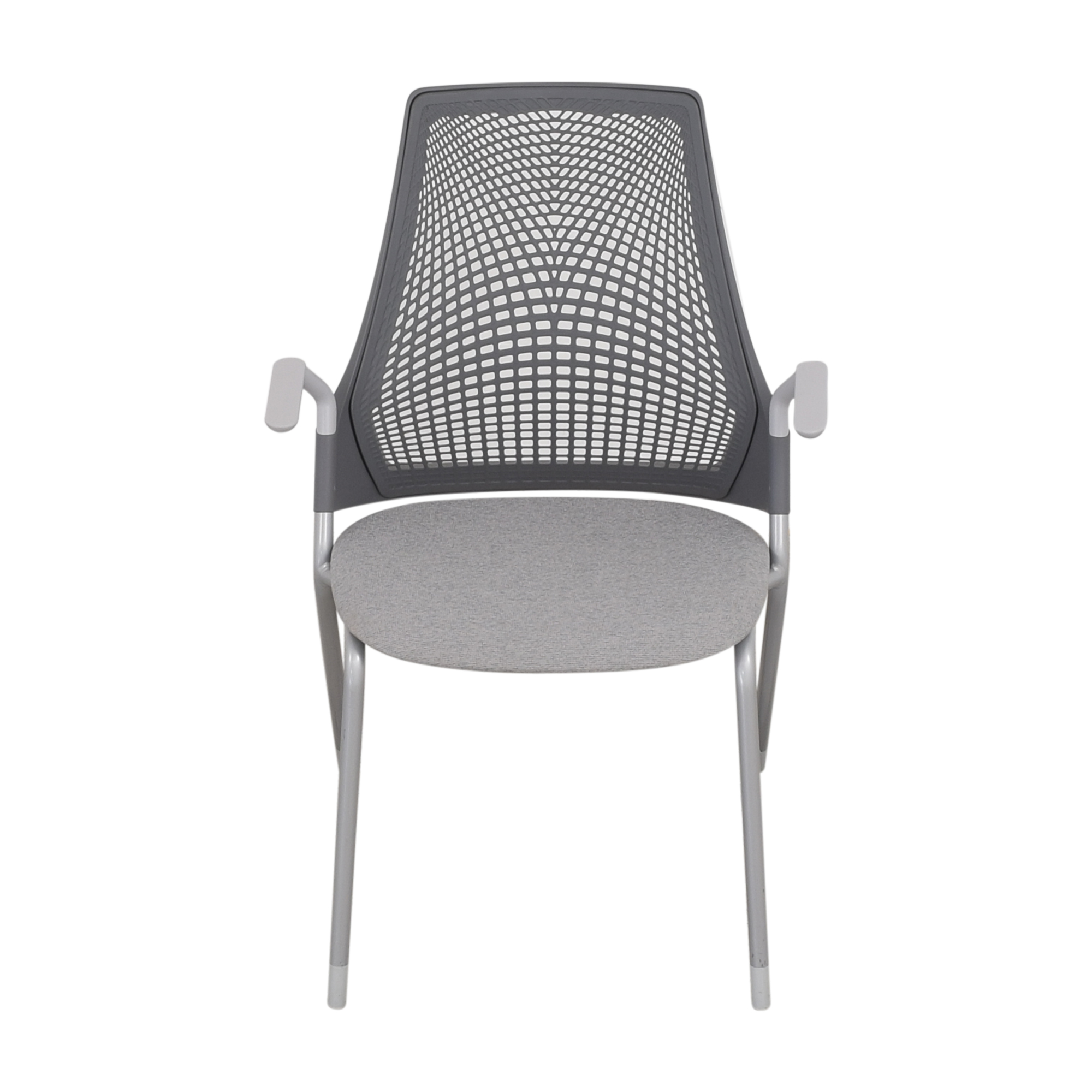 Herman Miller Herman Miller Sayl Side Chair grey