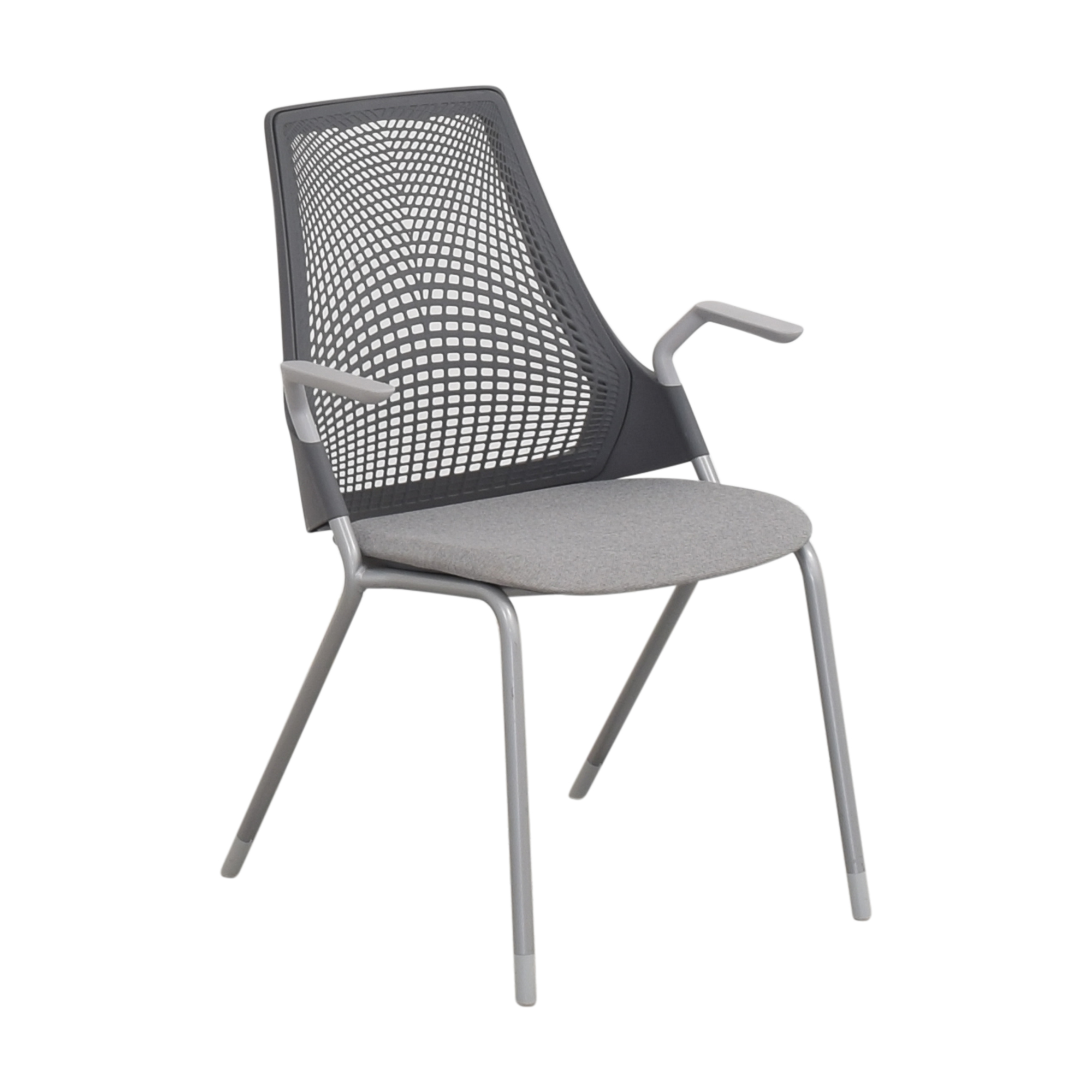 buy Herman Miller Sayl Side Chair Herman Miller Accent Chairs