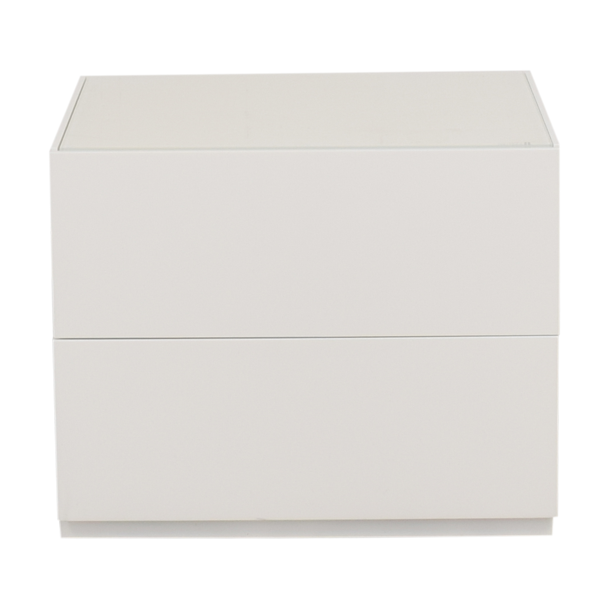 Calligaris City Nightstand / End Tables