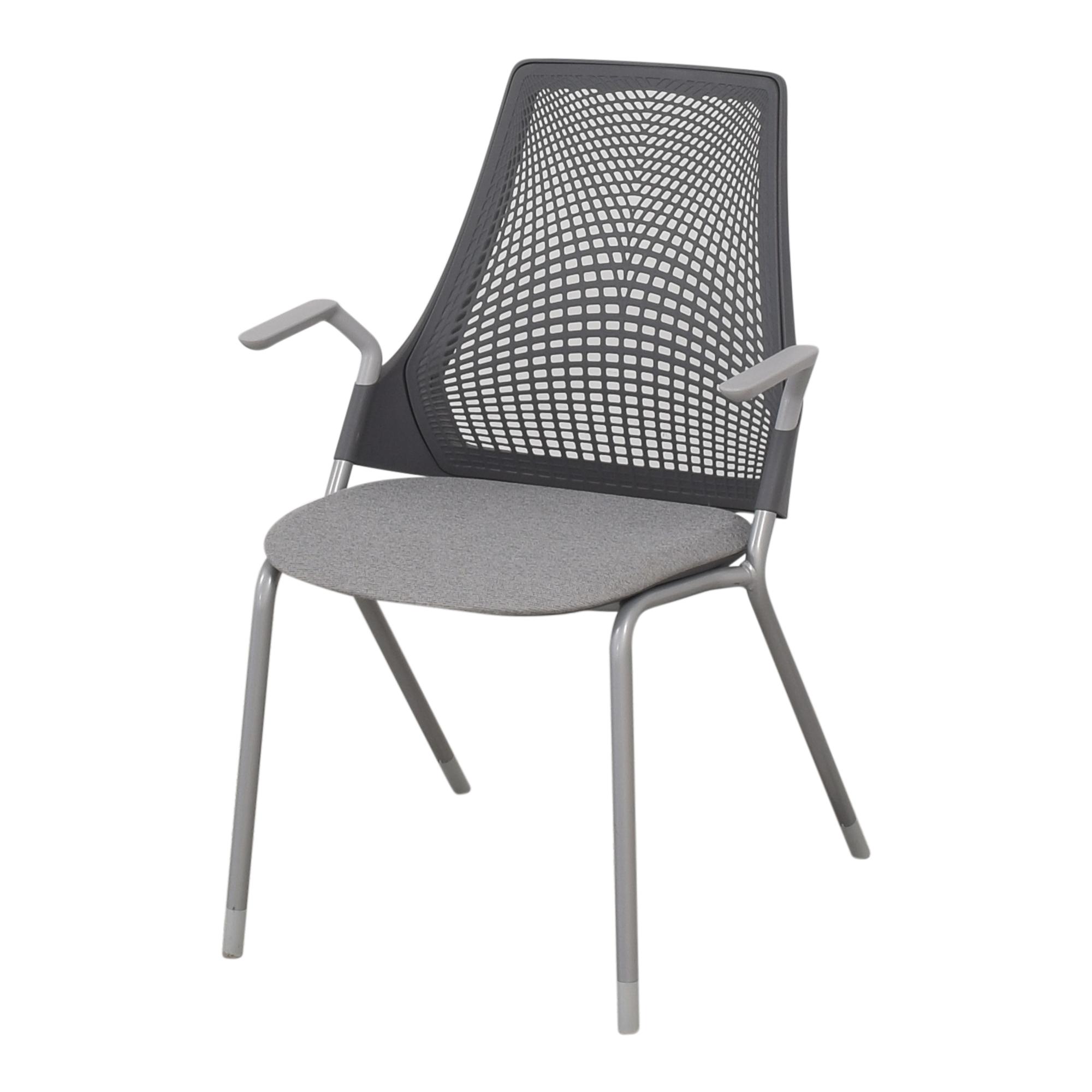 Herman Miller Herman Miller Sayl Side Chair pa