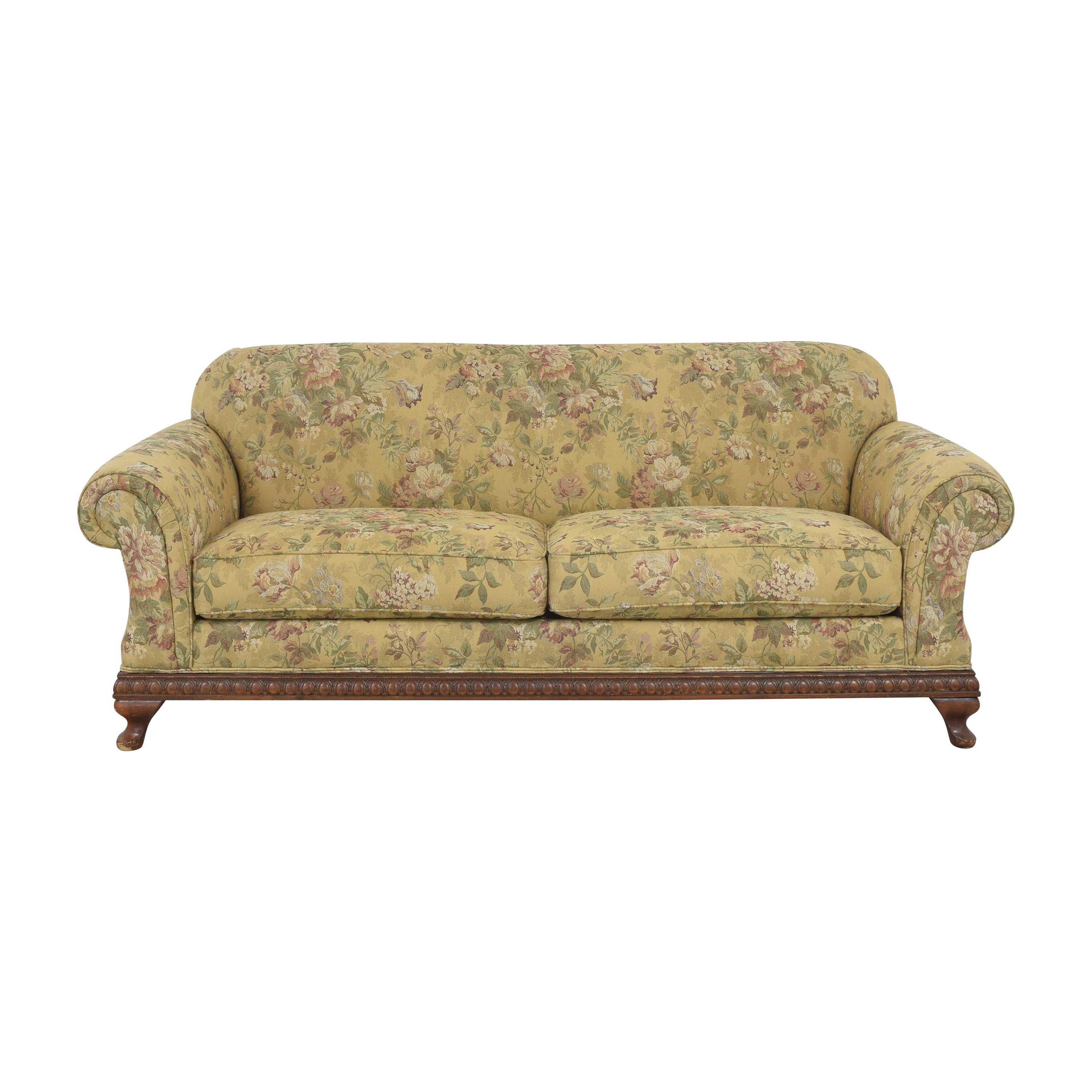Domain Domain Floral Two Cushion Sofa coupon