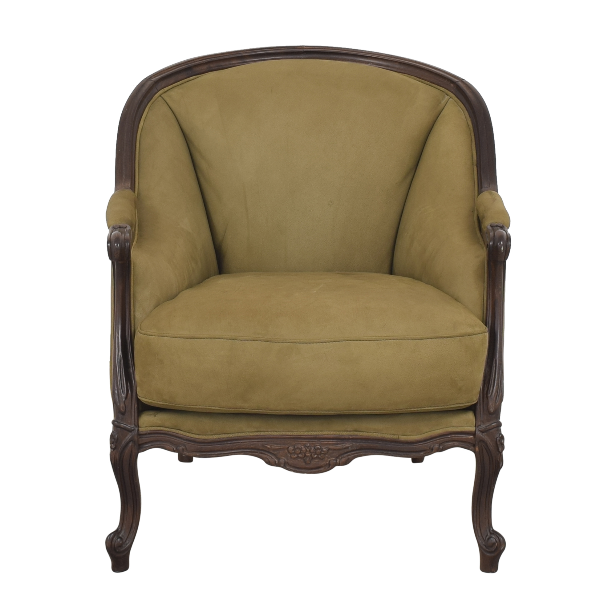 shop Domain Home Charles Accent Chair Domain Home Chairs