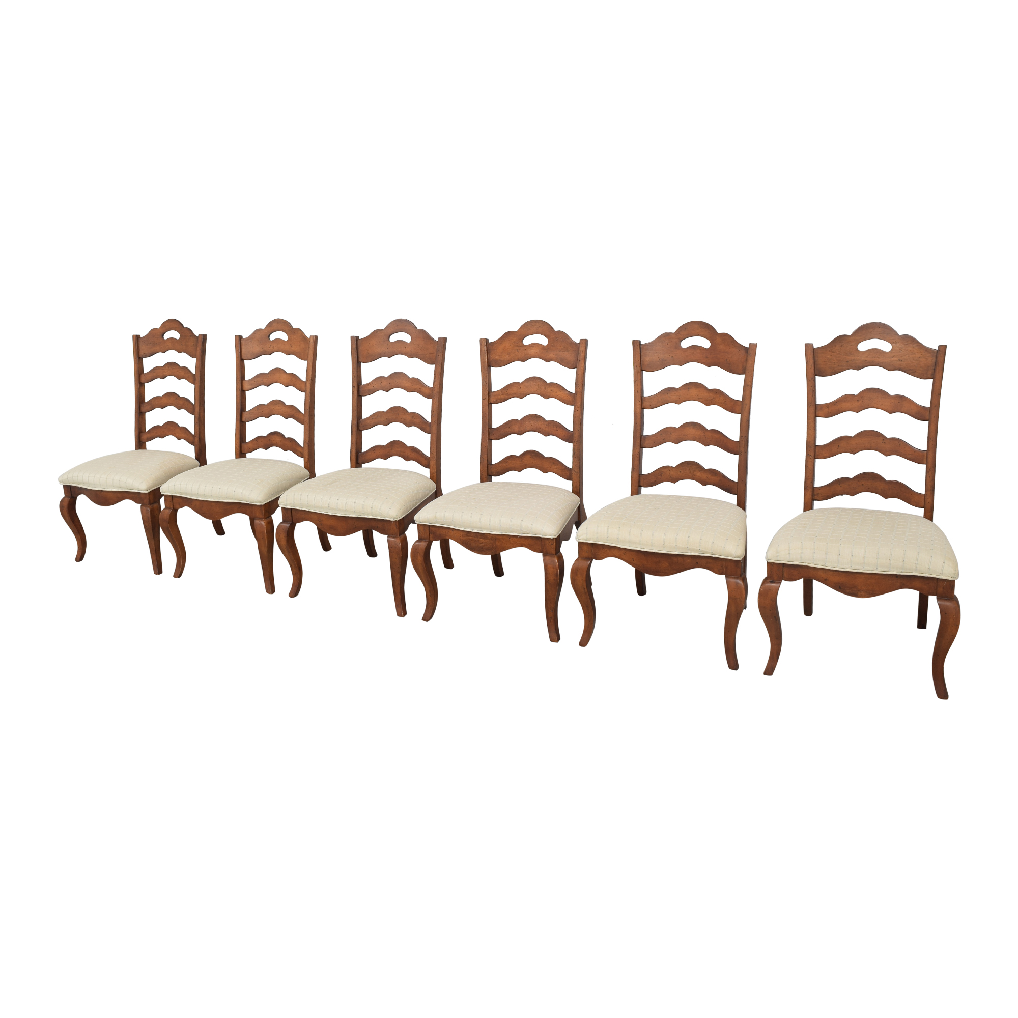 buy Universal Furniture Ladder Back Dining Chairs Universal Furniture Dining Chairs