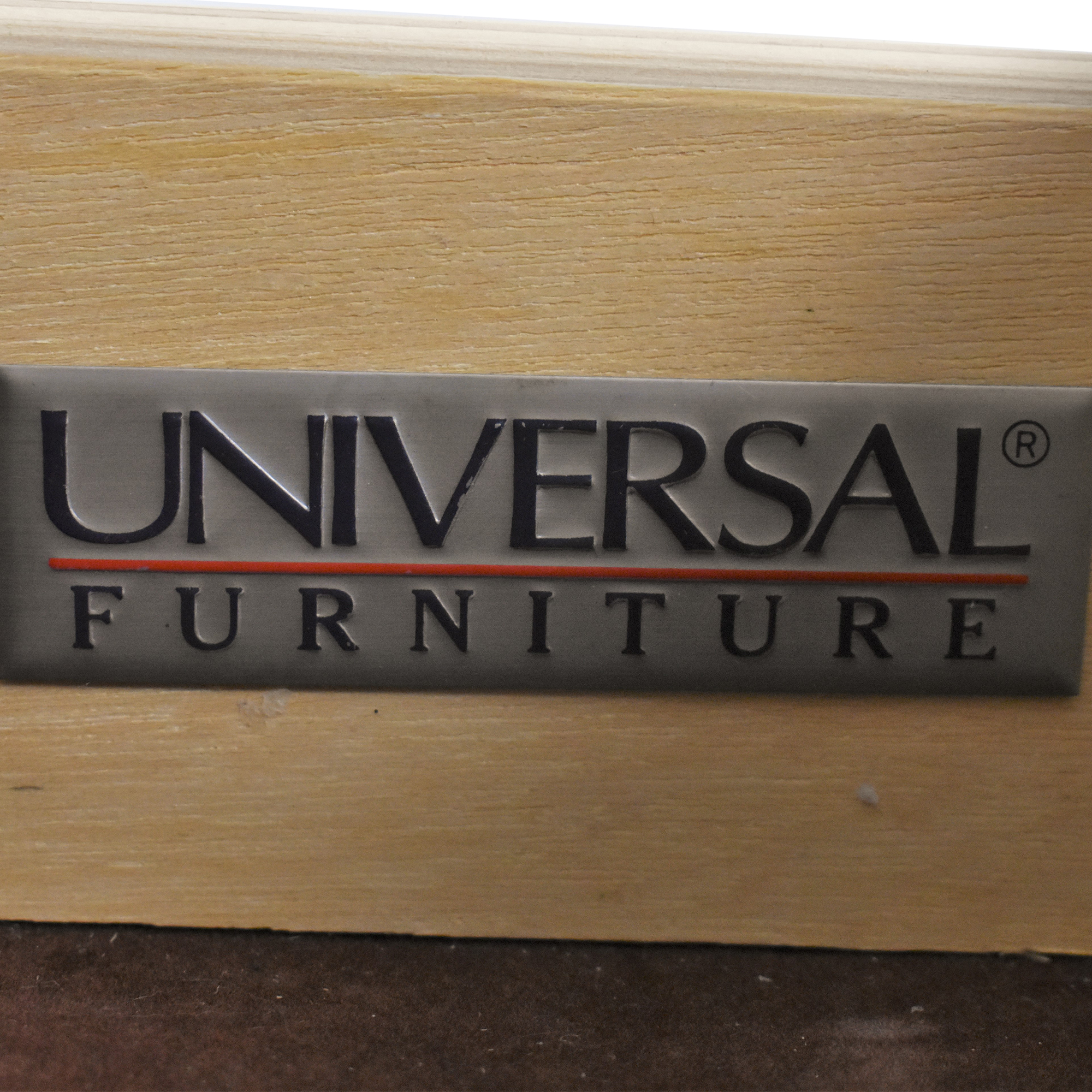 Universal Furniture Universal Furniture Flip Top Server Buffet