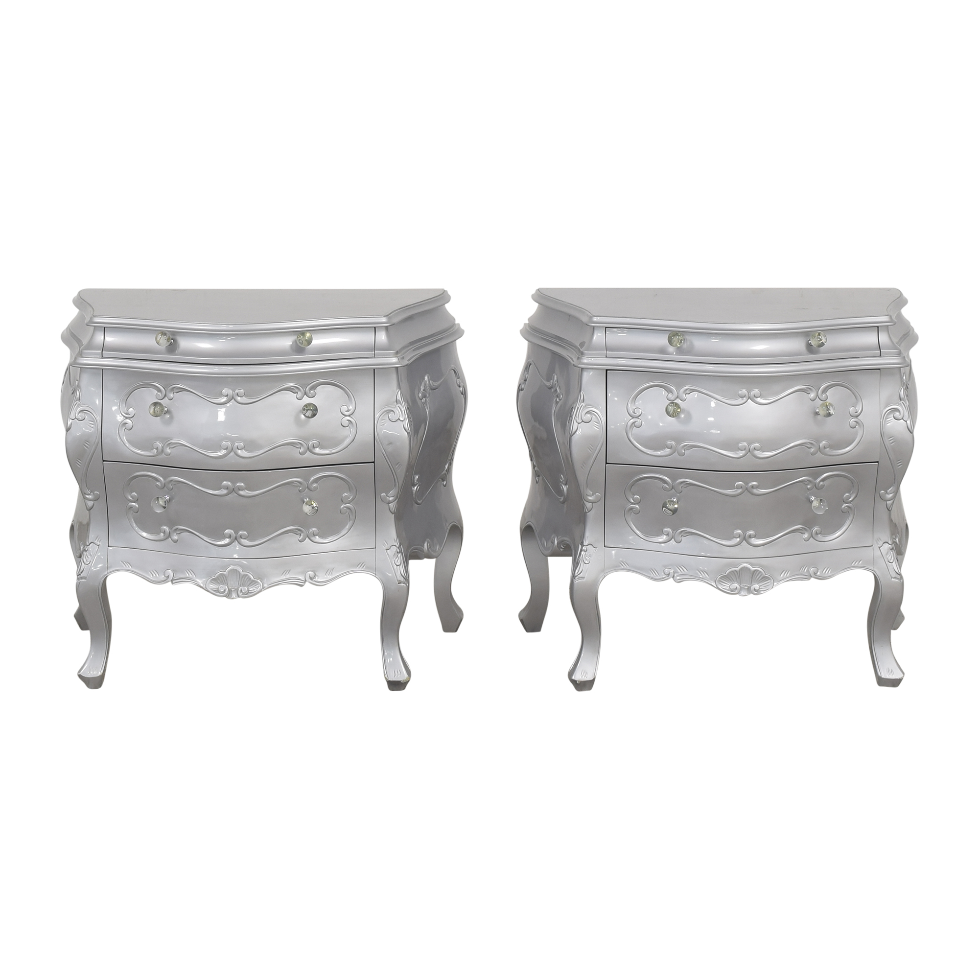 French-Style Nightstands discount