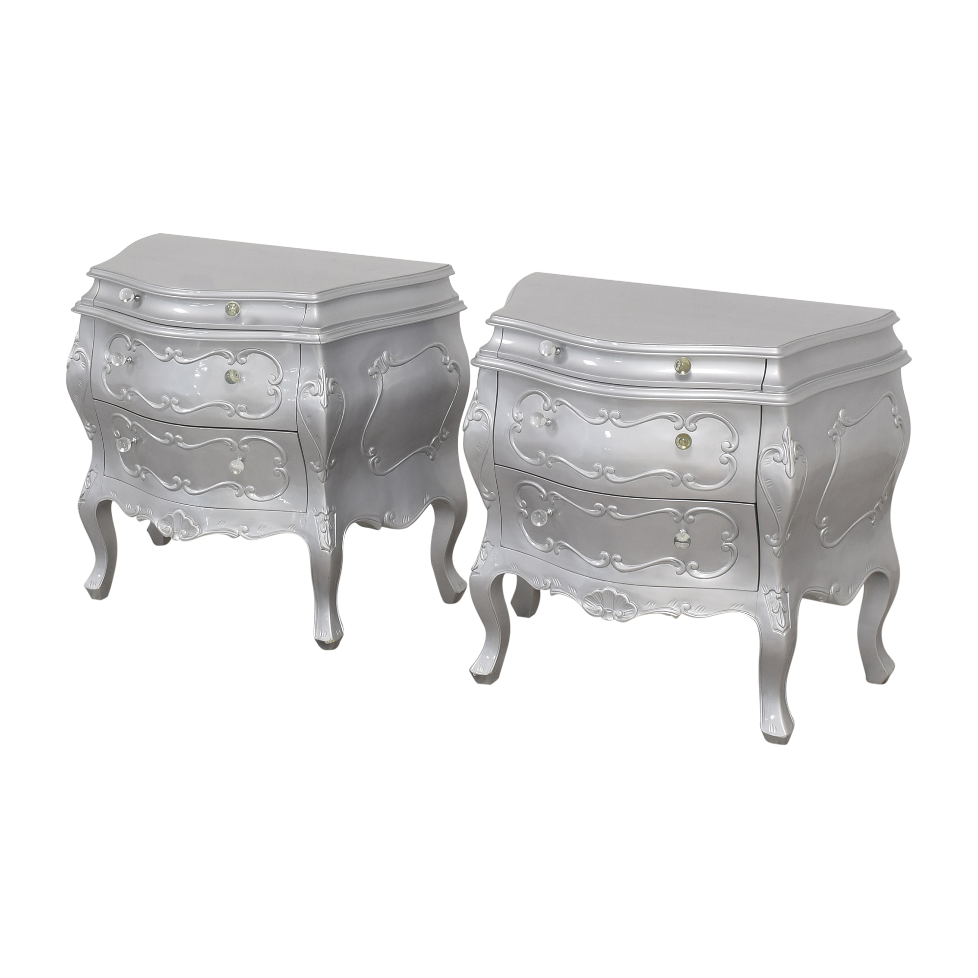 shop  French-Style Nightstands online