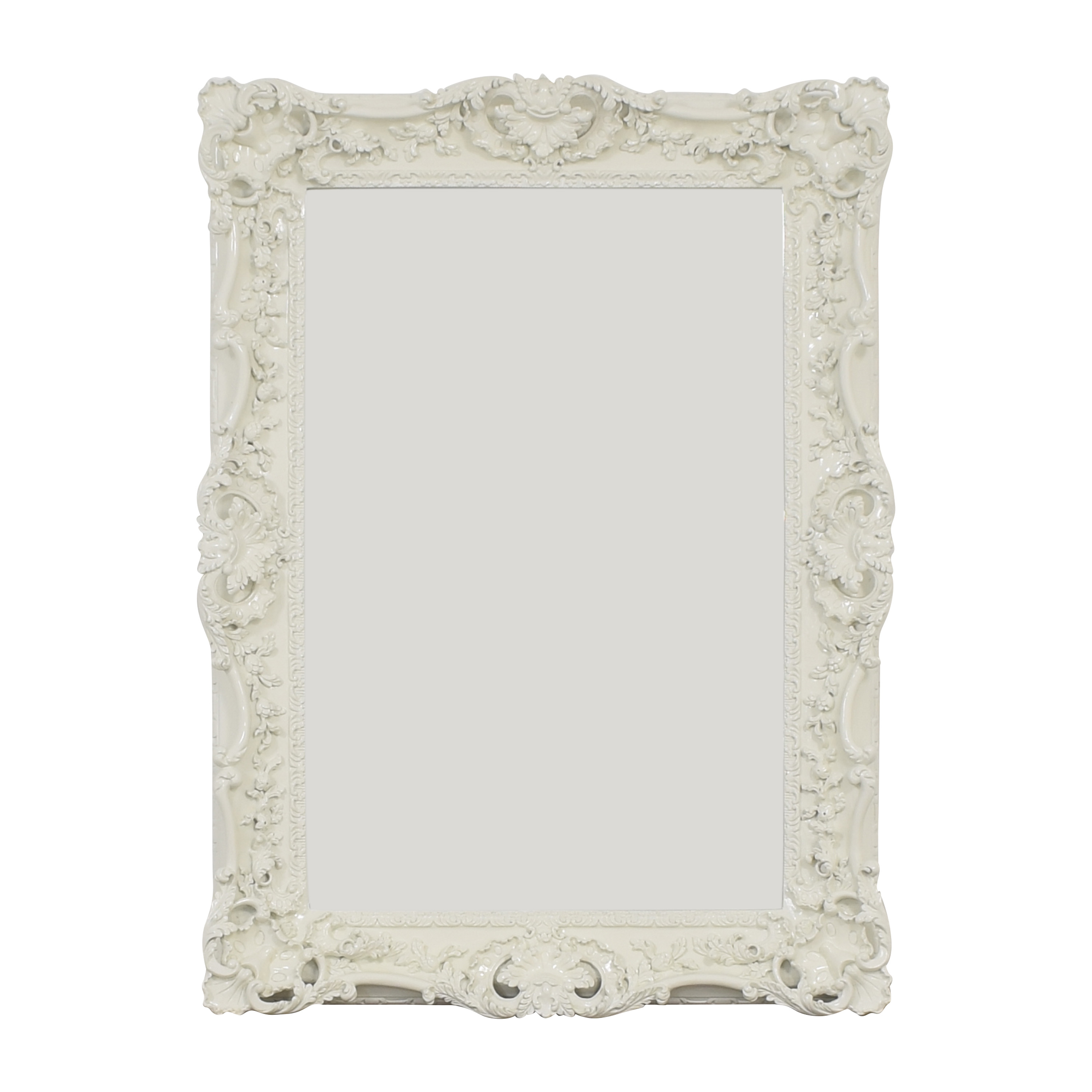 shop  Ornate Frame Wall Mirror online