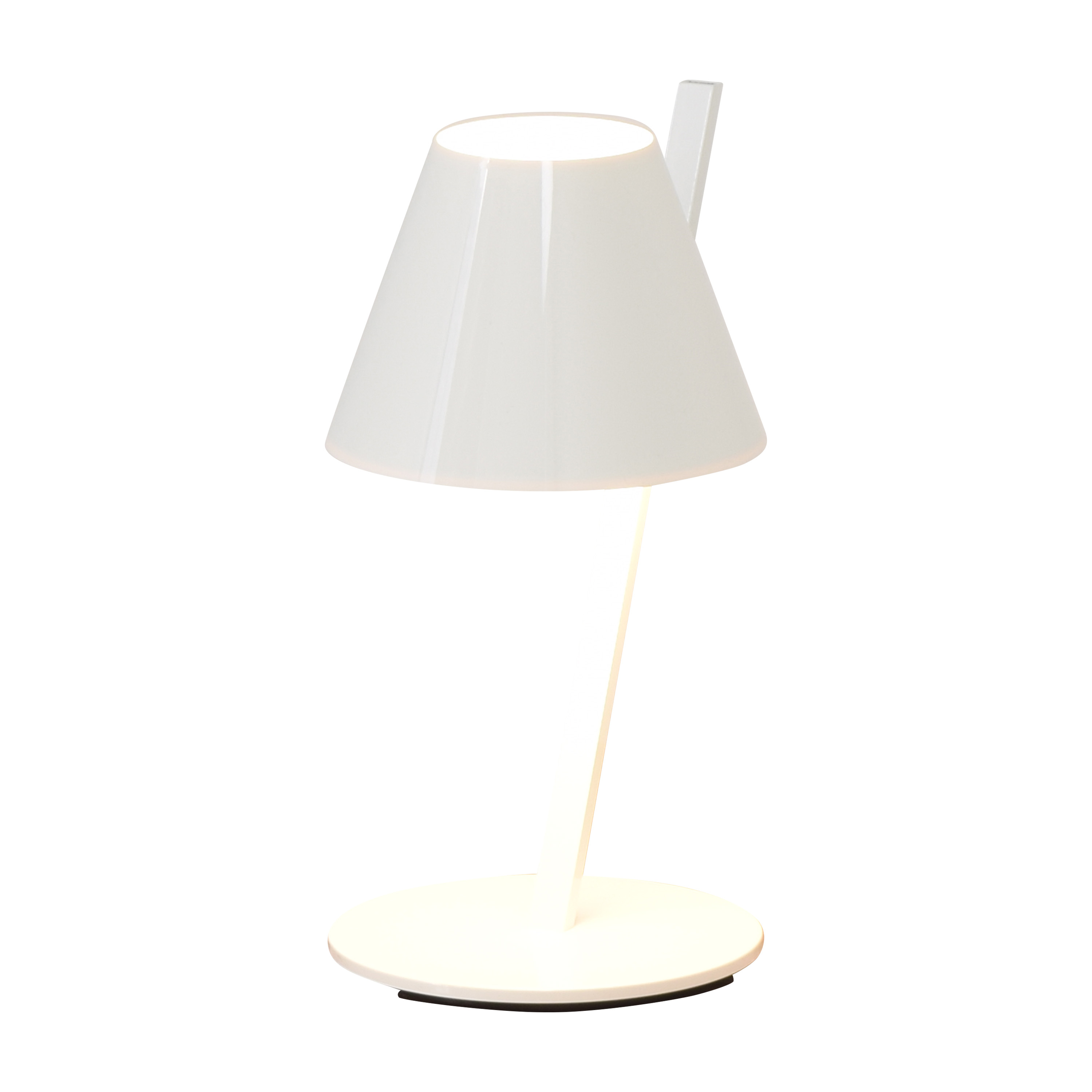 Artemide Artemide La Petite Table Lamp dimensions