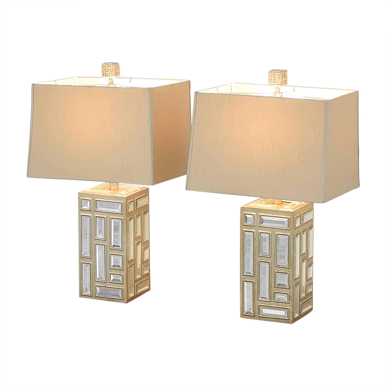 shop Horchow Table Lamps Horchow Decor