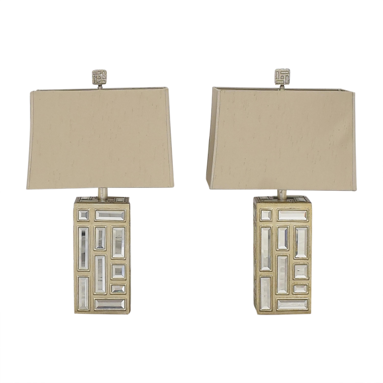 Horchow Horchow Table Lamps Lamps
