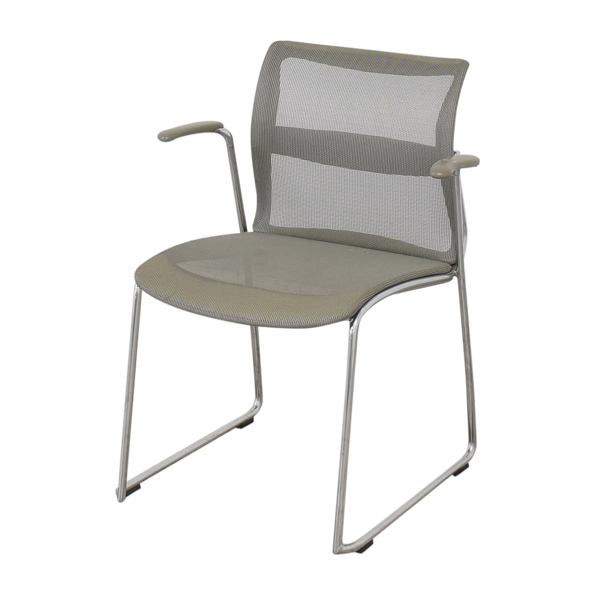 Stylex Stylex Zephyr Stacking Arm Chair Chairs