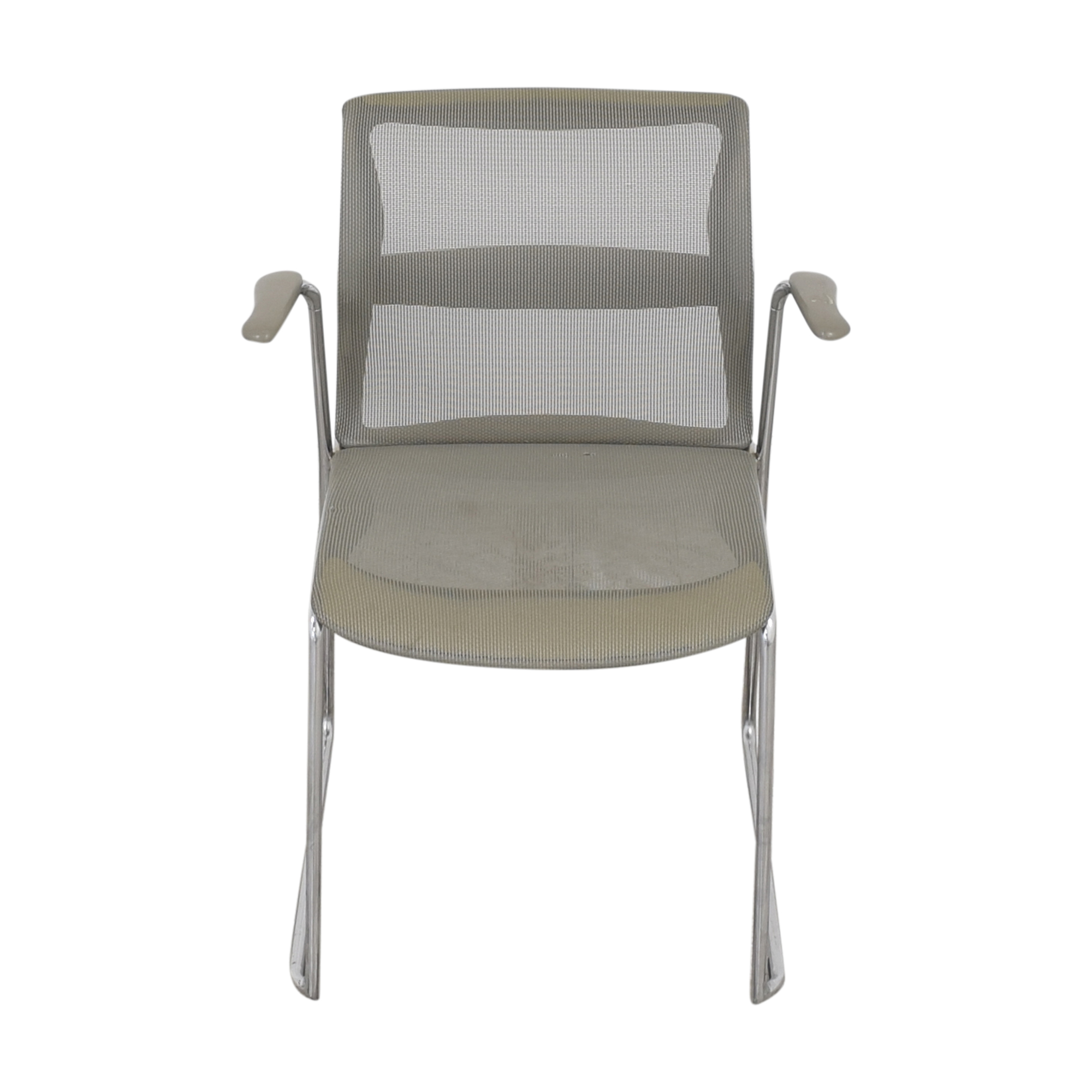 buy Stylex Zephyr Stacking Arm Chair Stylex
