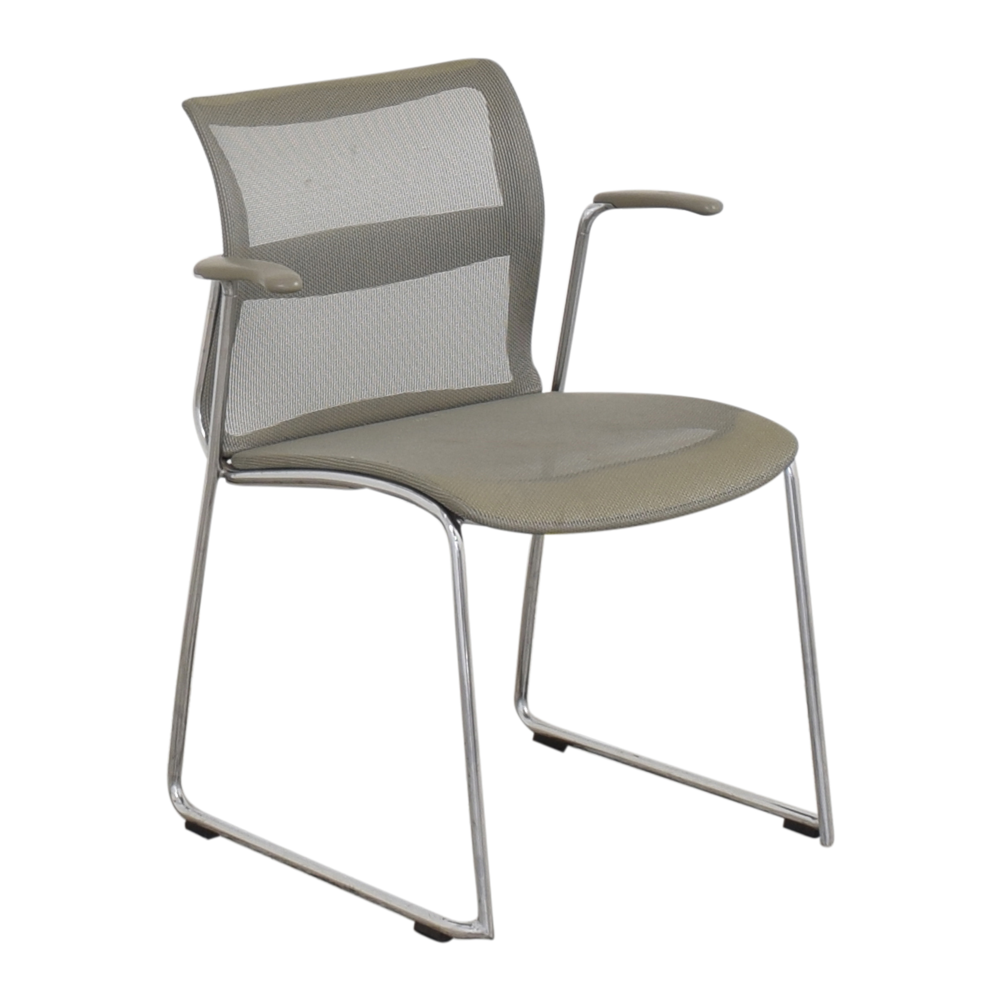 shop Stylex Stylex Zephyr Stacking Arm Chair online