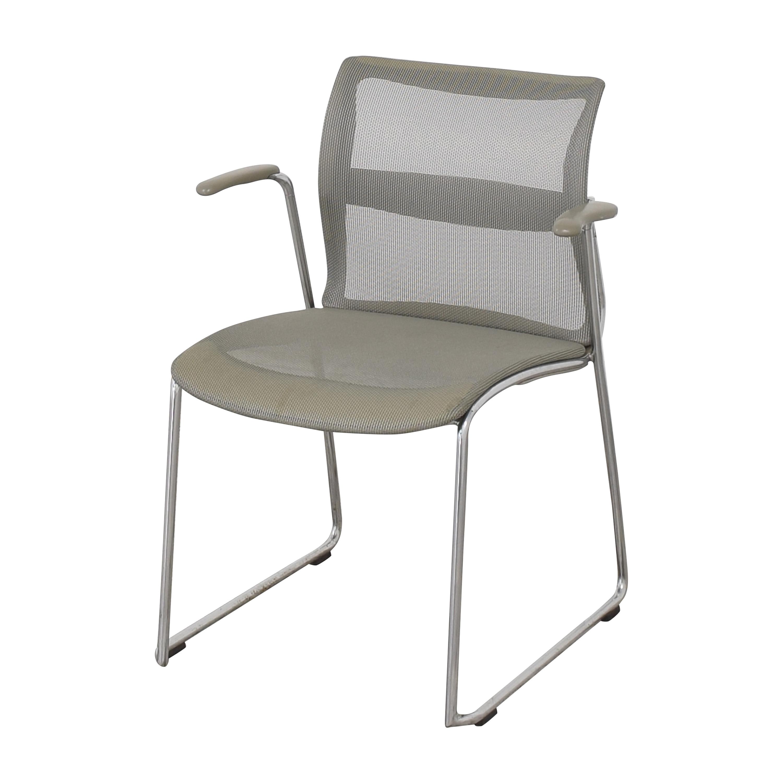 Stylex Stylex Zephyr Stacking Arm Chair discount