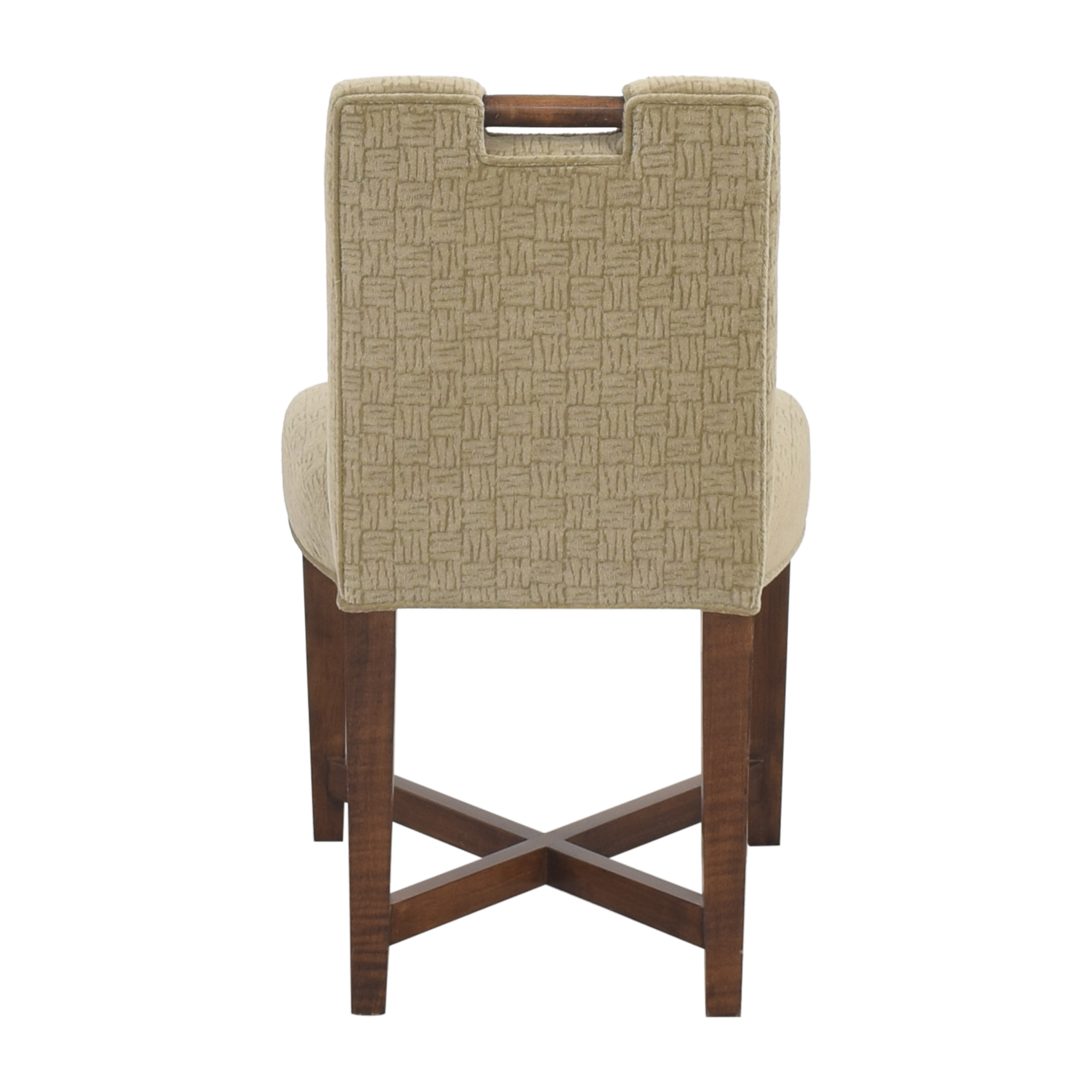 buy Donghia Custom Upholstered Chair Donghia Dining Chairs