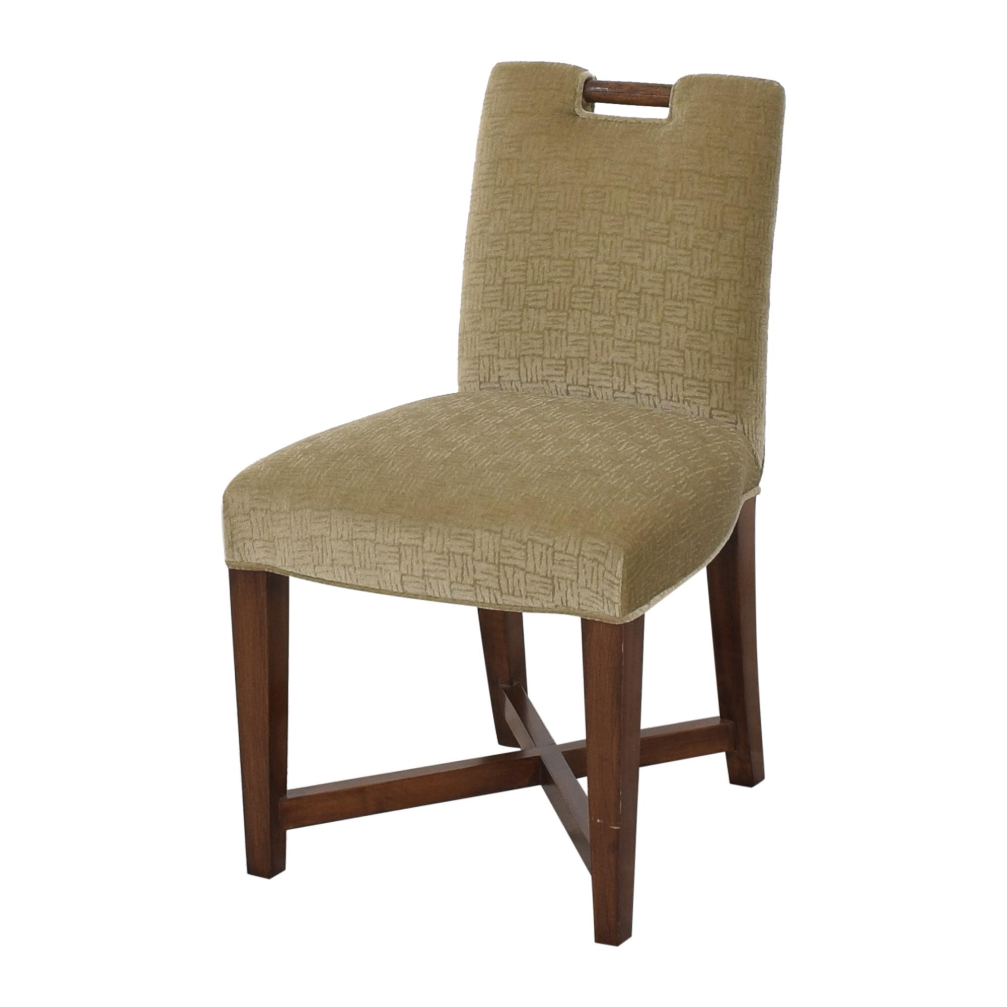 Donghia Donghia Custom Upholstered Chair