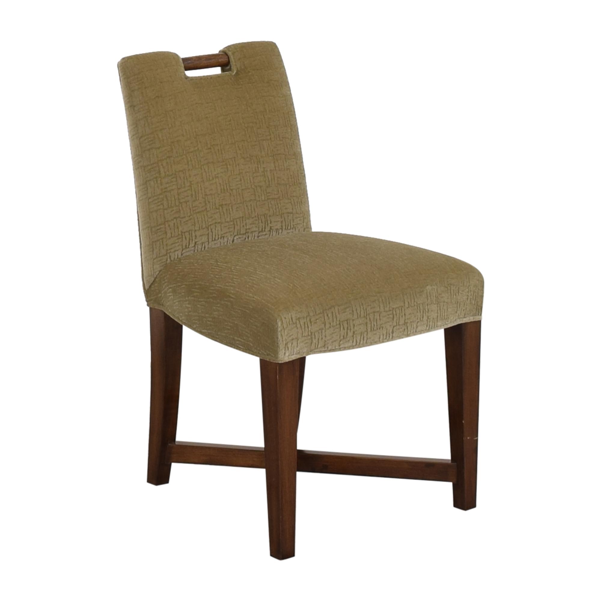 Donghia Donghia Custom Upholstered Chair ct