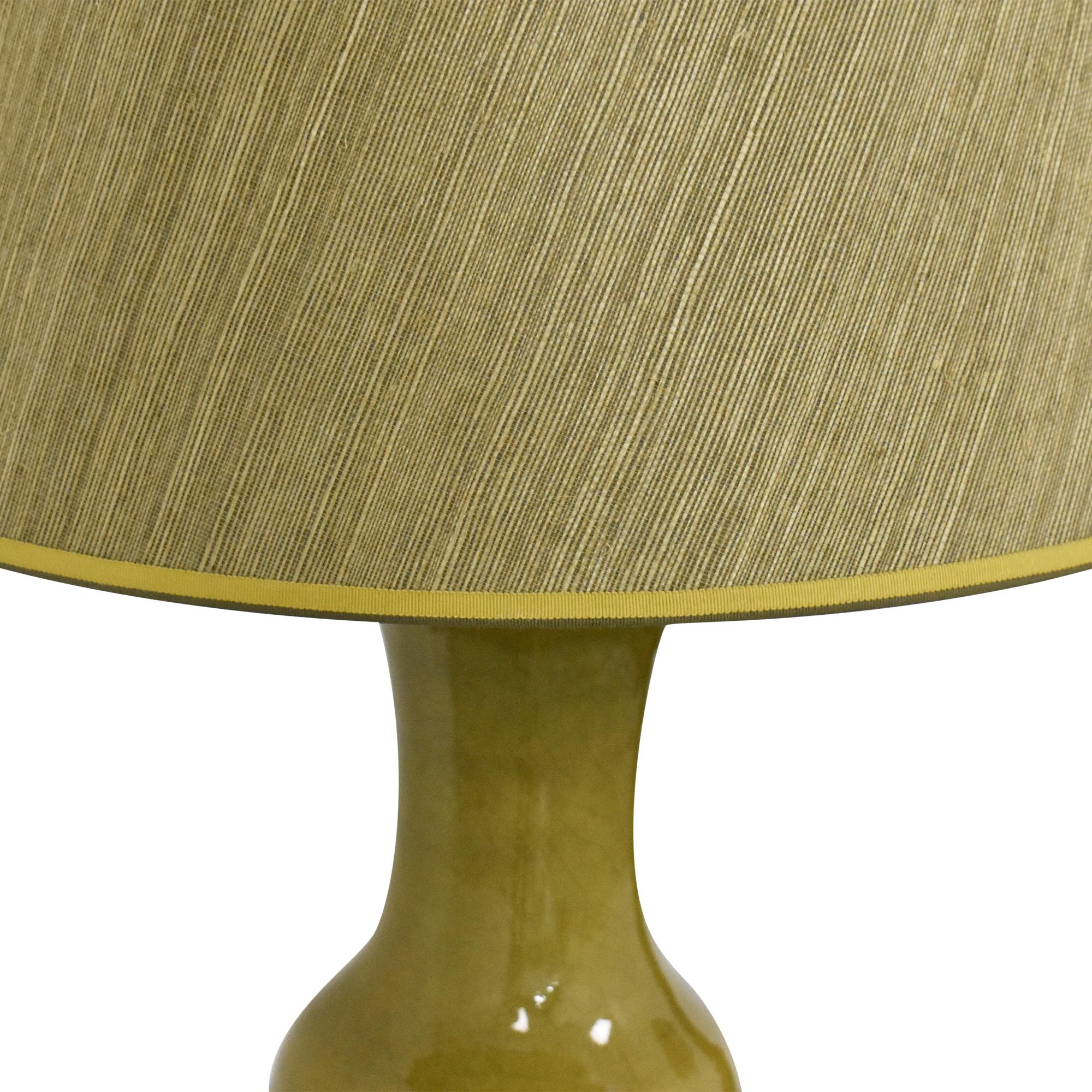 Warren Kessler Warren Kessler Urn Table Lamps on sale