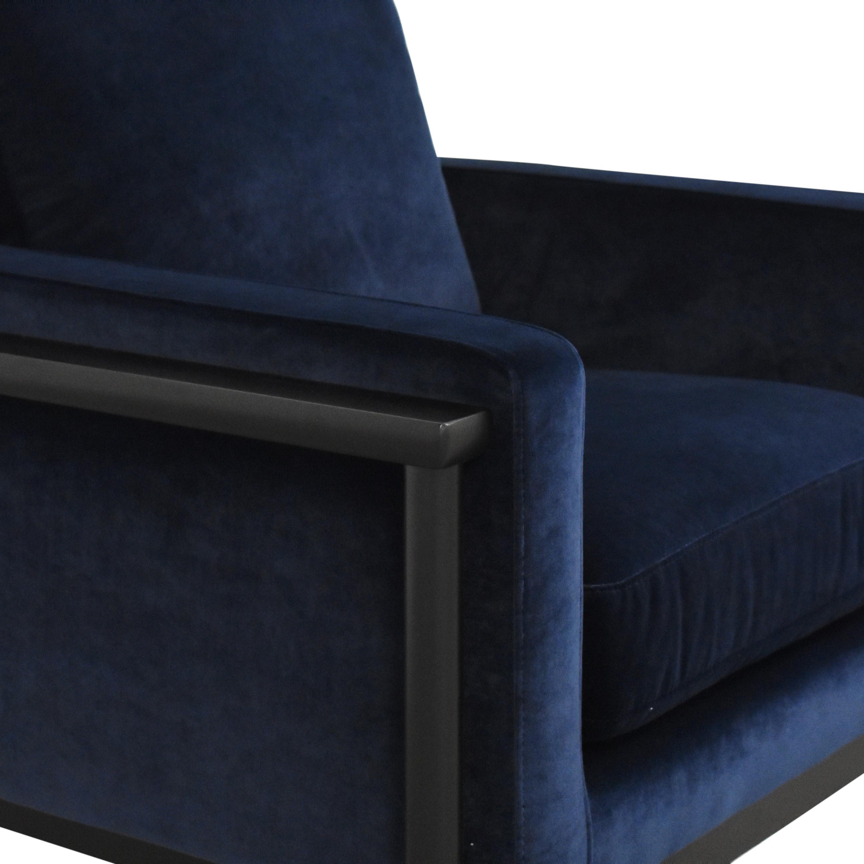 shop Interior Define Jason Wu Accent Chair Interior Define Chairs