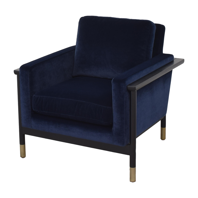 Interior Define Interior Define Jason Wu Accent Chair ct
