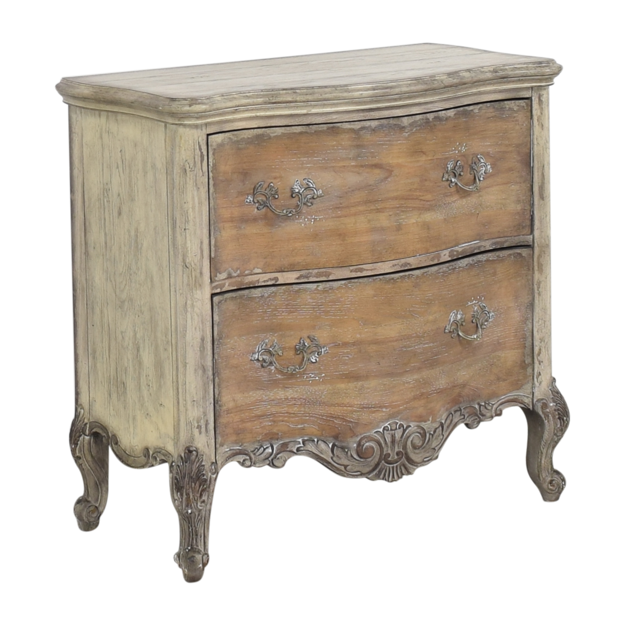 Pulaski Furniture Pulaski Furniture Accentrics Home Monaco Two Drawer Chest nyc