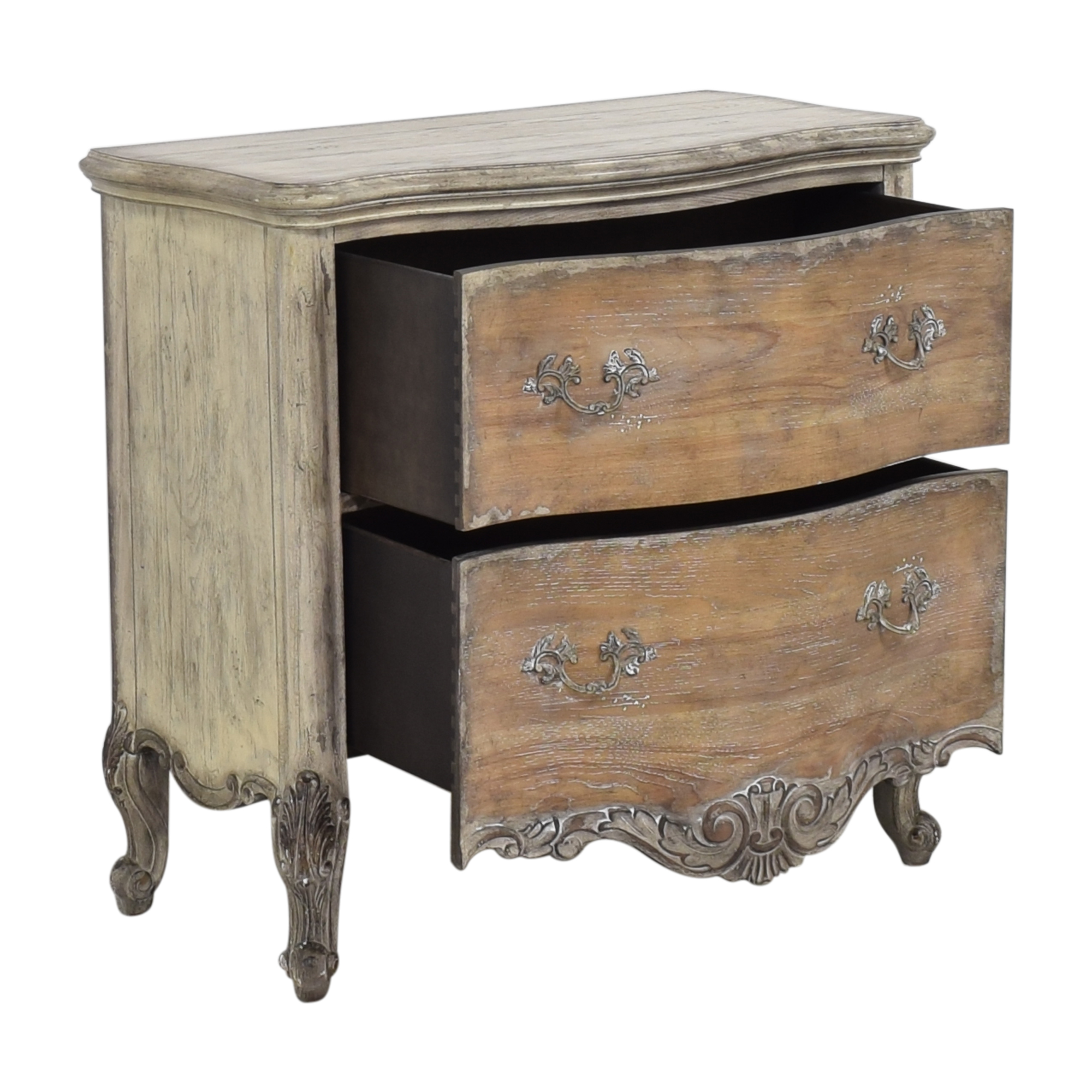 Pulaski Furniture Pulaski Furniture Accentrics Home Monaco Two Drawer Chest on sale