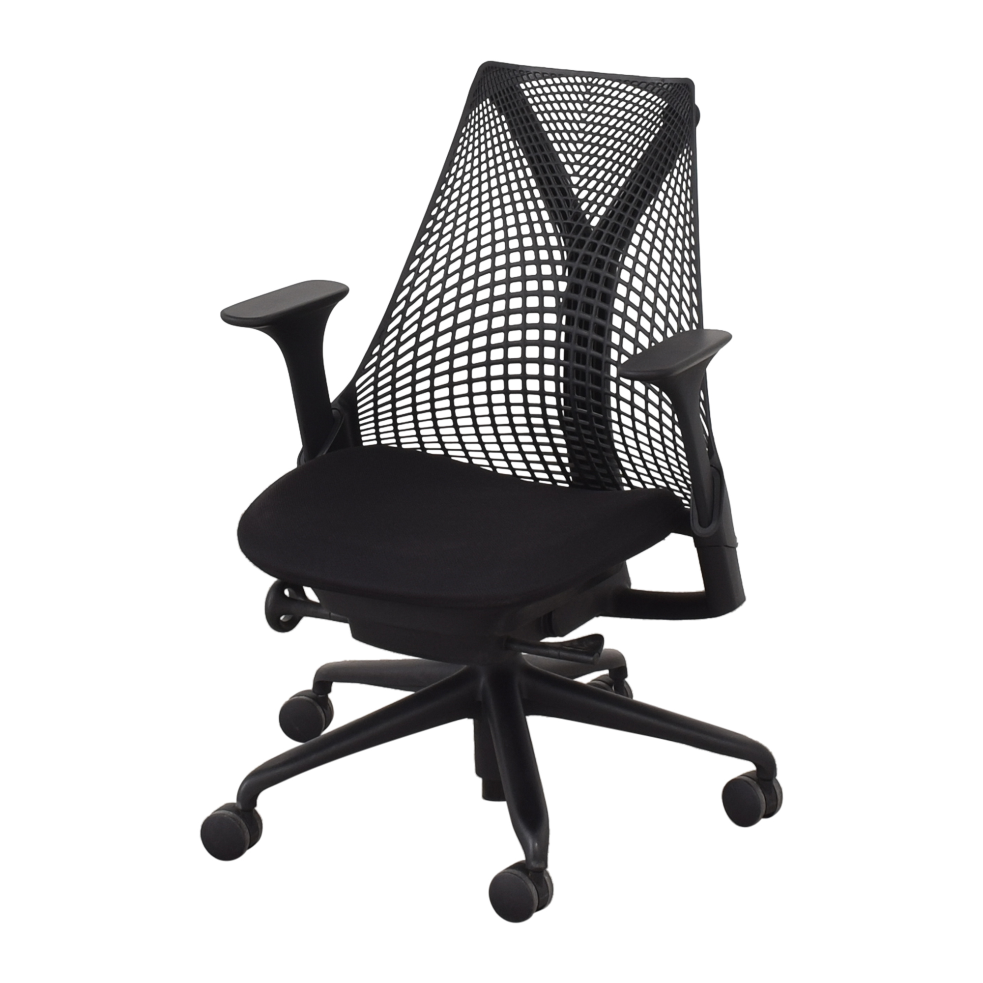 Herman Miller Herman Miller Sayl Chair ma