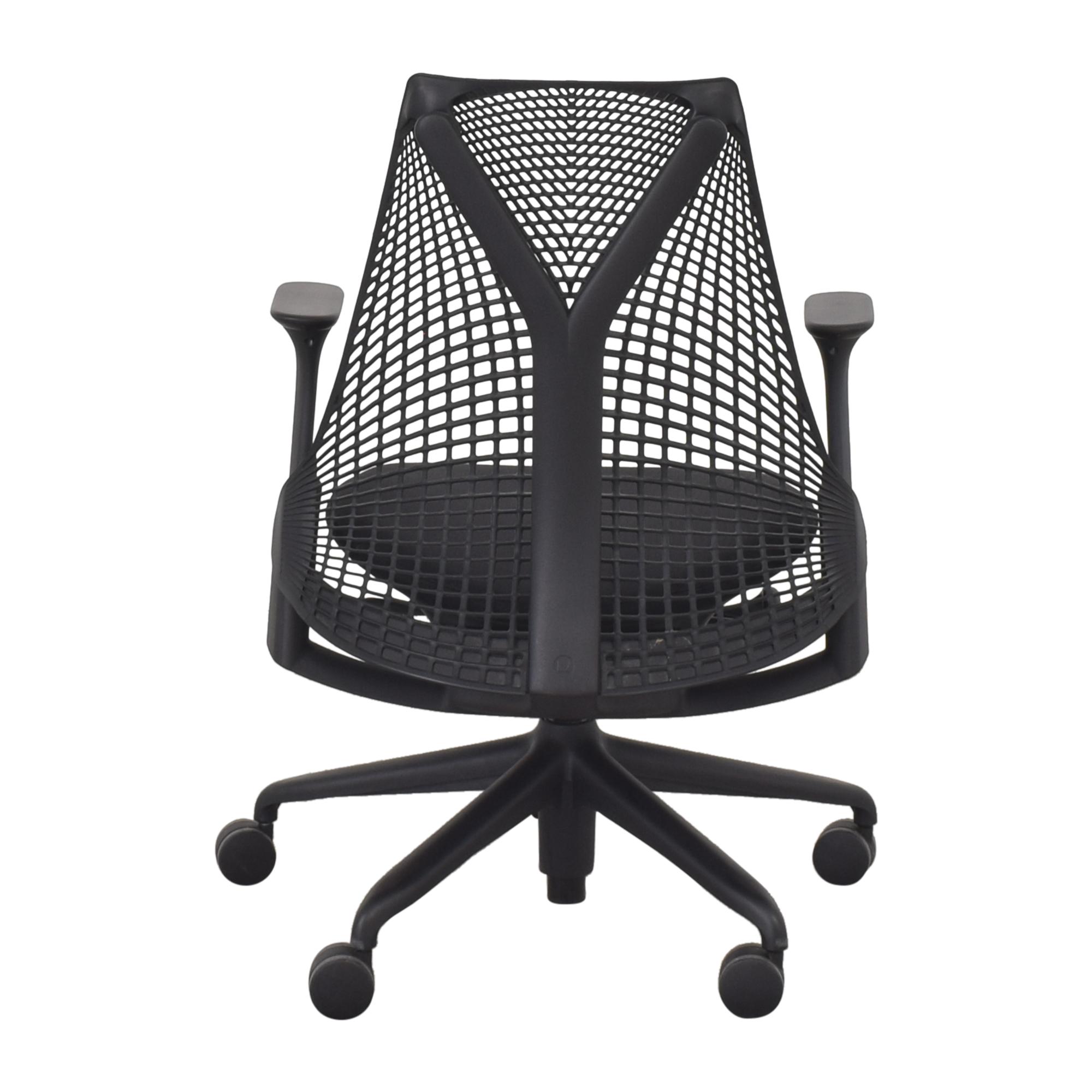 Herman Miller Herman Miller Sayl Chair ct