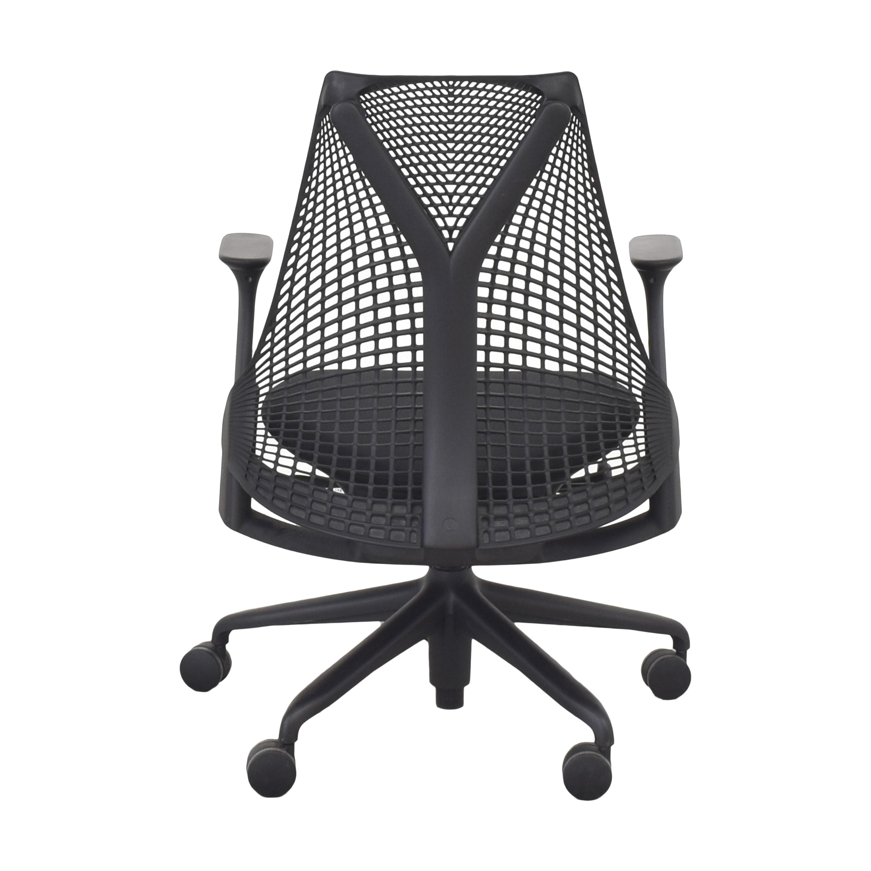 Herman Miller Herman Miller Sayl Chair used