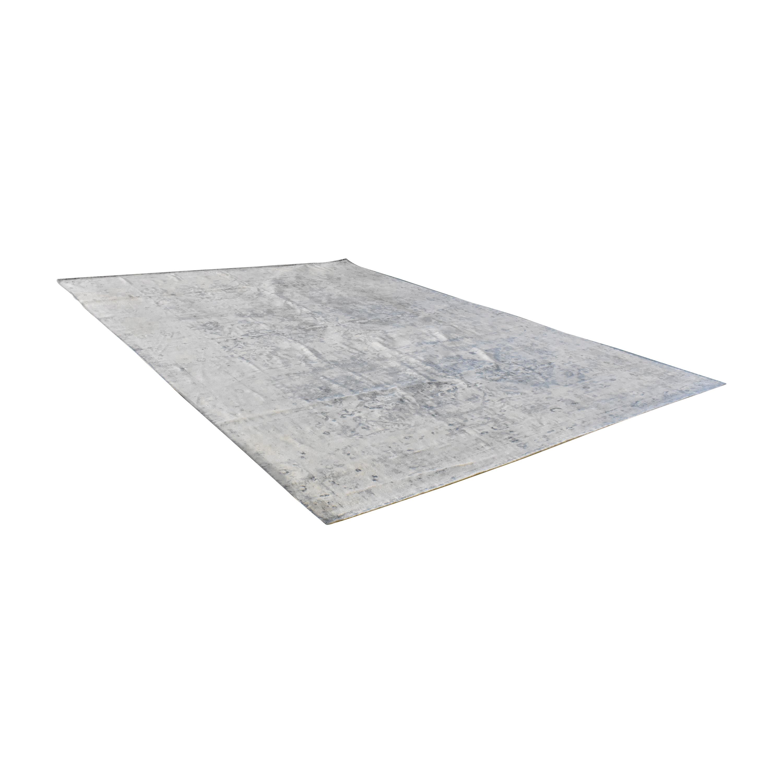 ABC Carpet & Home ABC Carpet & Home Samoke Area Rug on sale
