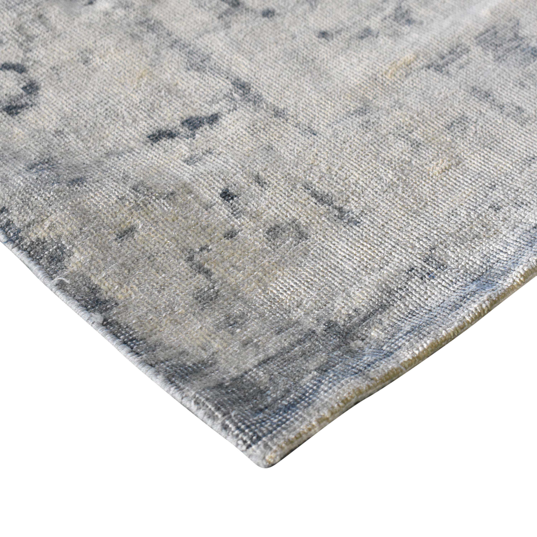 ABC Carpet & Home ABC Carpet & Home Samoke Area Rug for sale