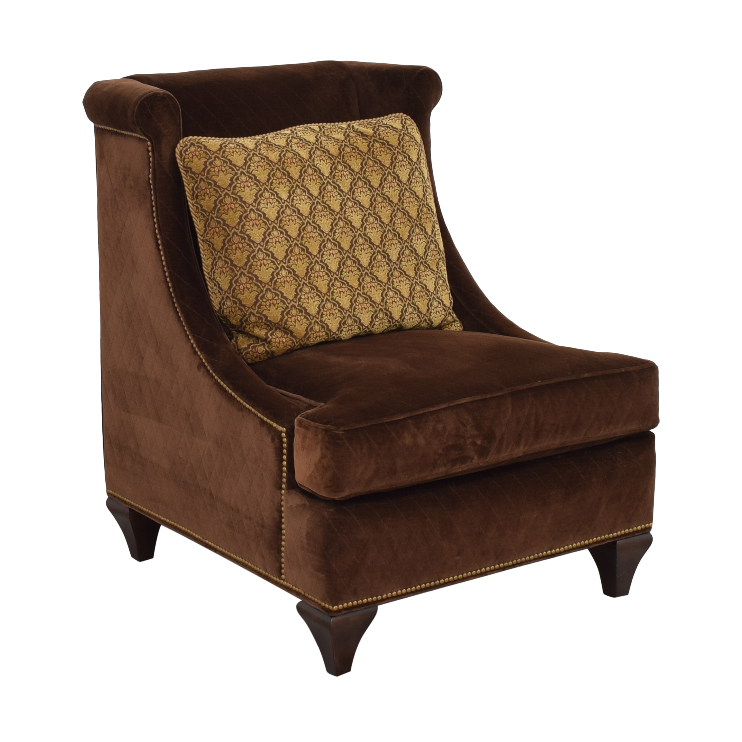 Stanford Furniture Stanford Furniture Blane Accent Chair coupon
