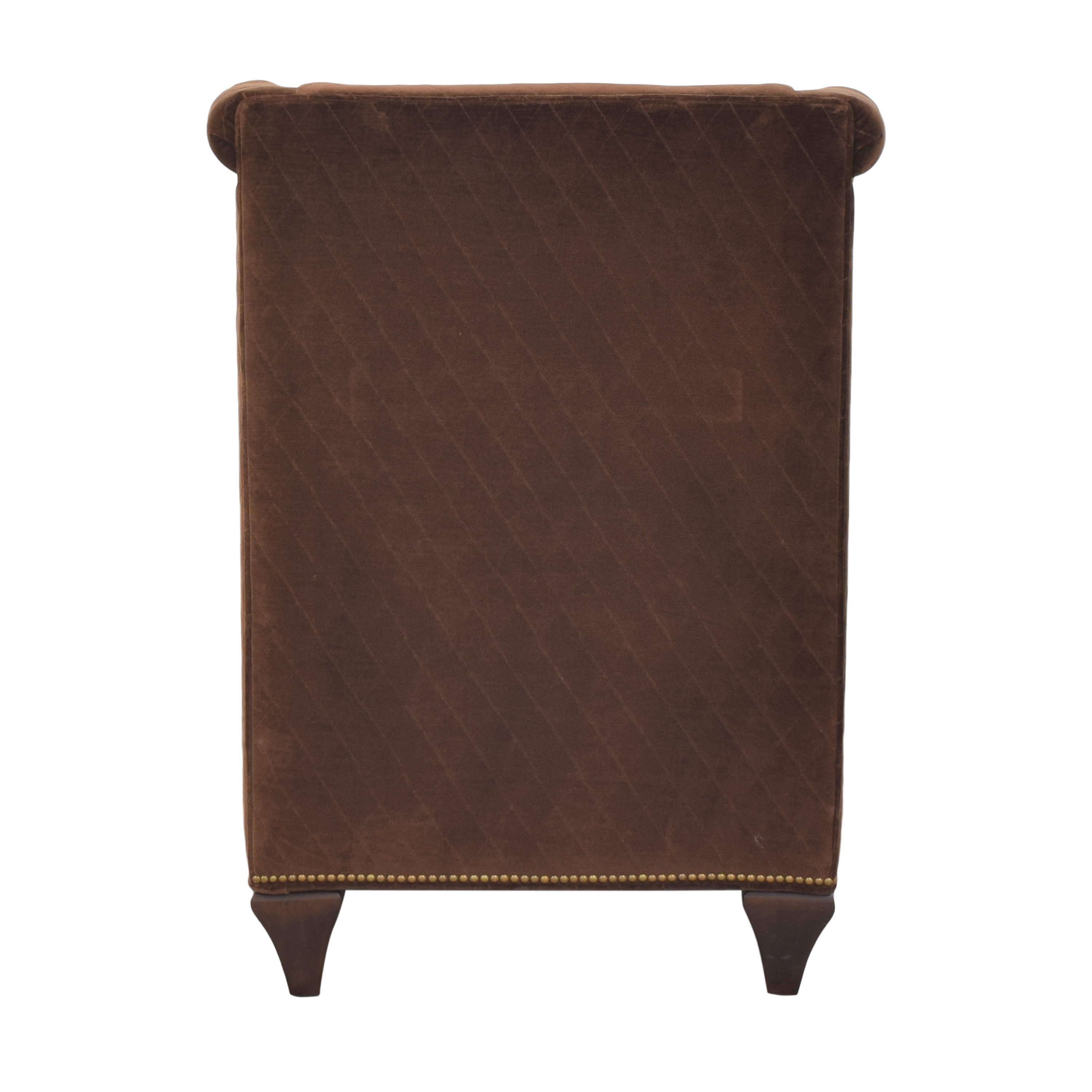 Stanford Furniture Stanford Furniture Blane Accent Chair Chairs