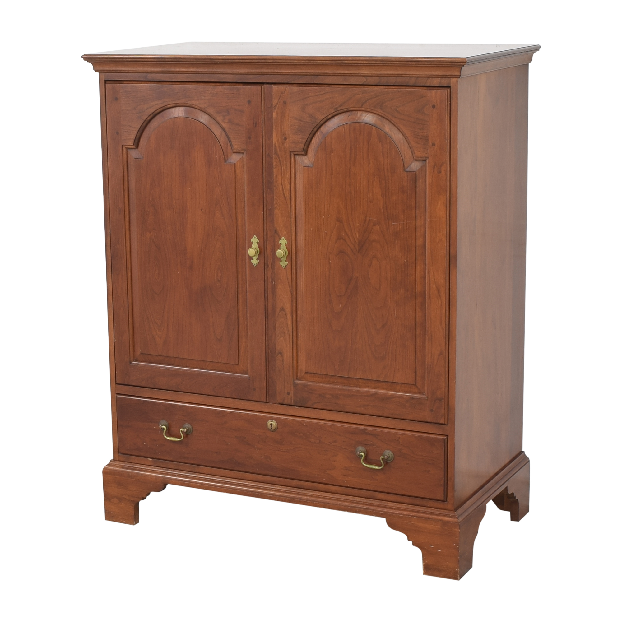 Stickley Furniture Stickley Furniture Media Cabinet pa