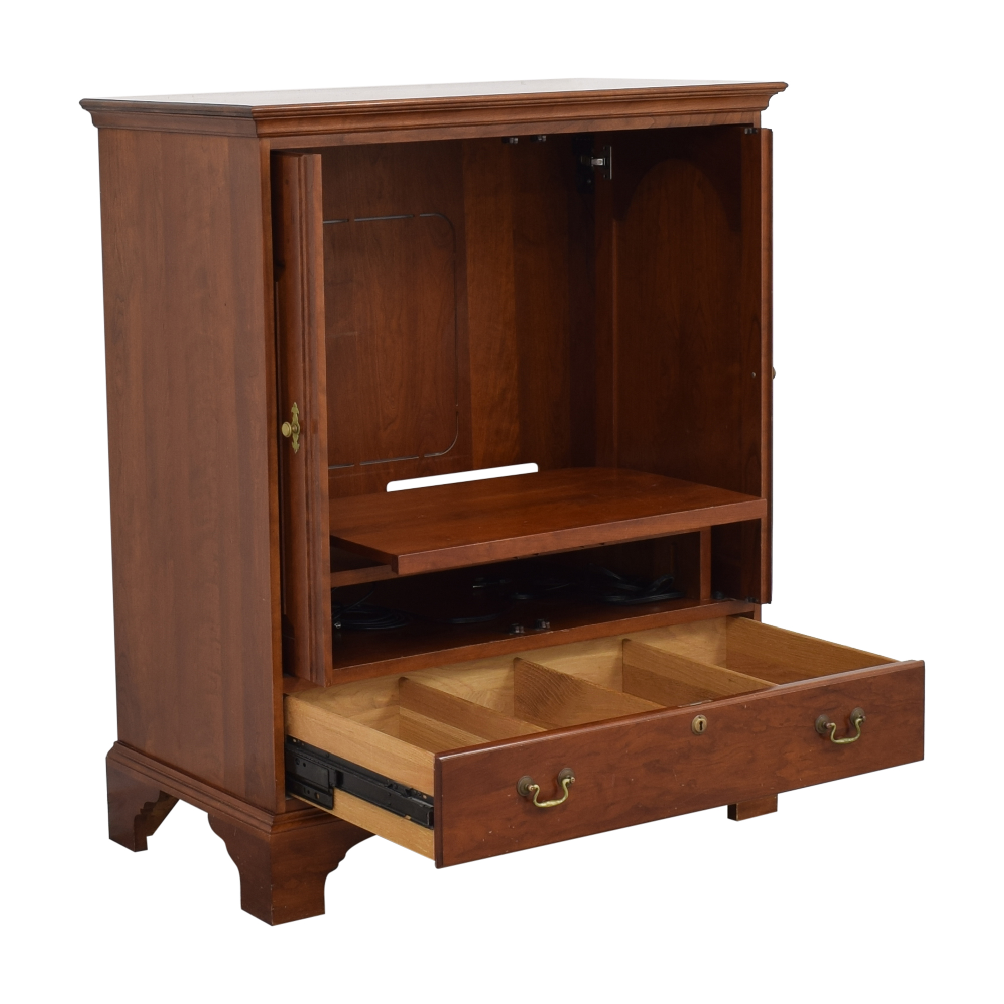 shop Stickley Furniture Media Cabinet Stickley Furniture Media Units