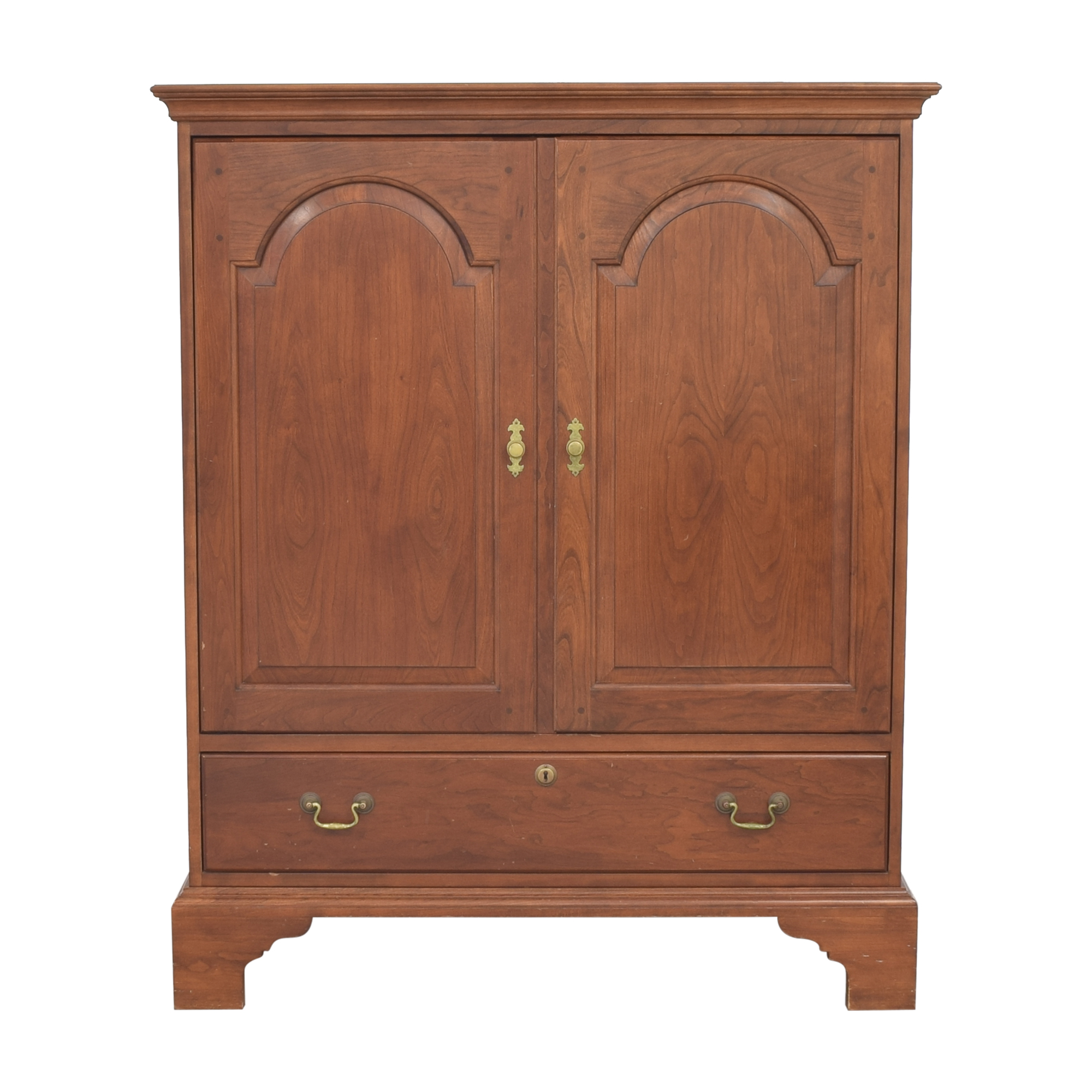 Stickley Furniture Stickley Furniture Media Cabinet nyc