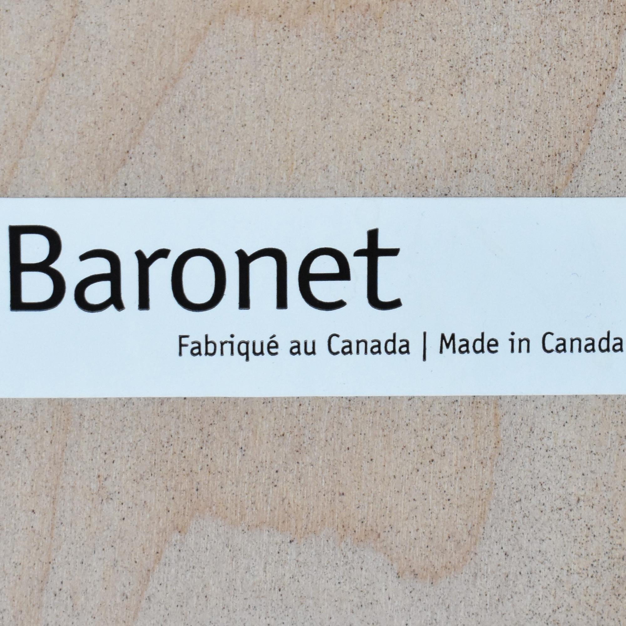 buy Crate & Barrel Baronet End Tables Crate & Barrel
