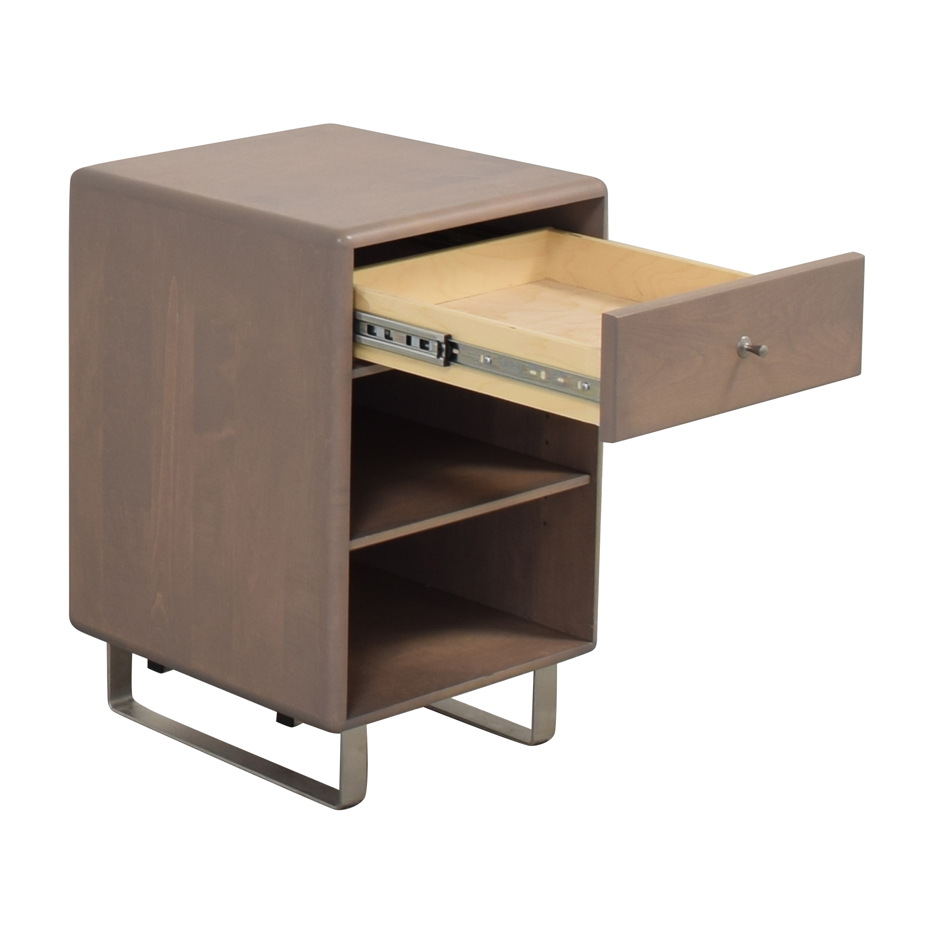 Room & Board Room & Board Whitney One Drawer Nightstand price