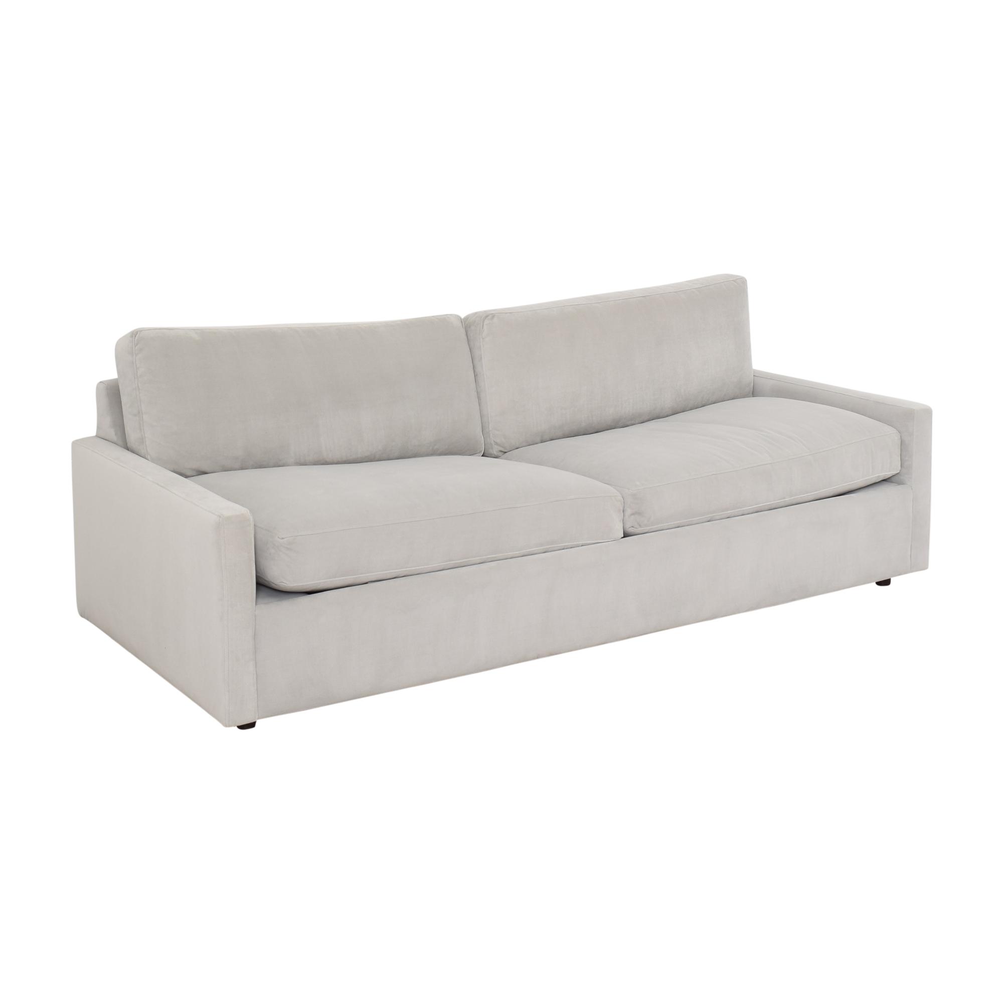 Room & Board Easton Queen Sleeper Sofa Room & Board