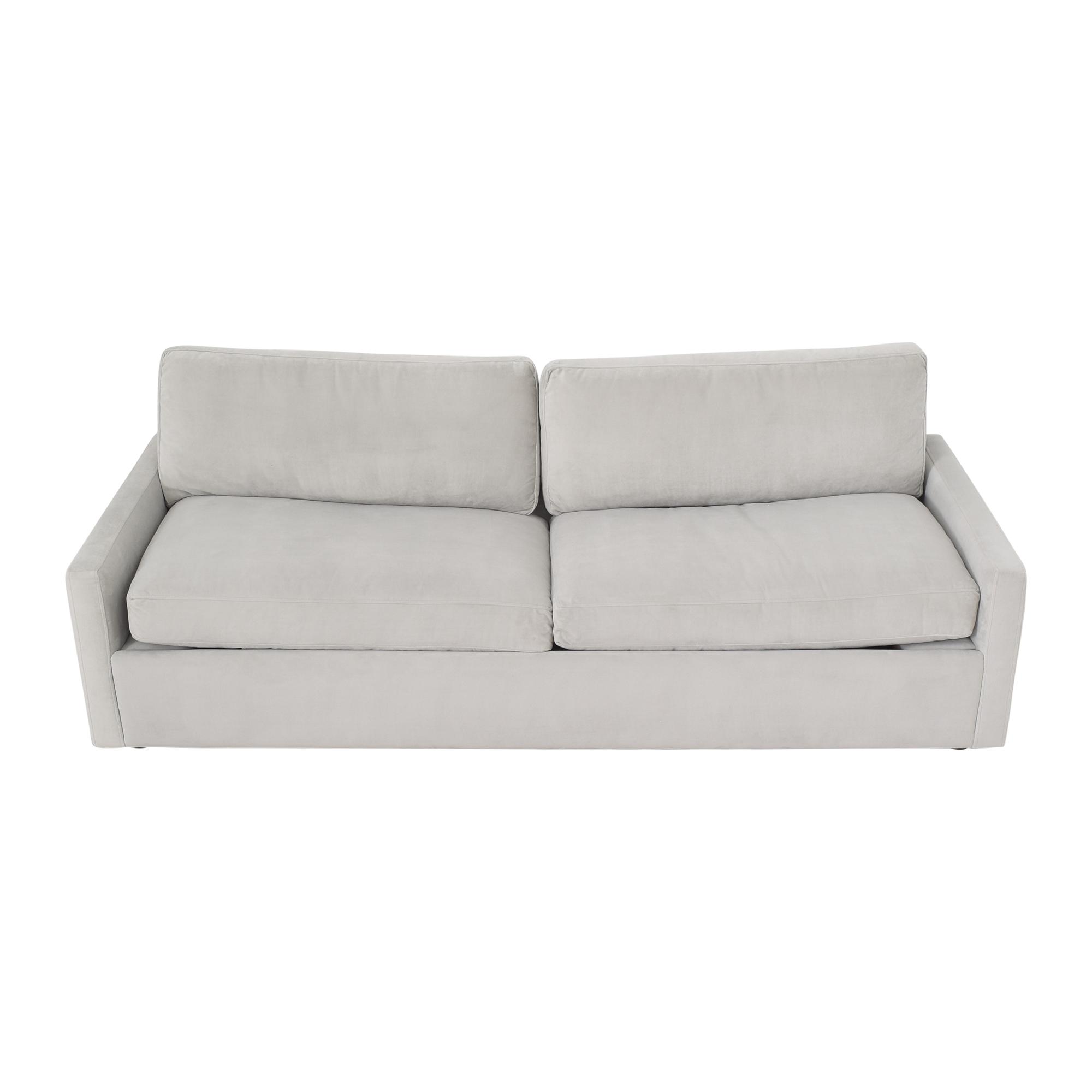 Room & Board Room & Board Easton Queen Sleeper Sofa second hand