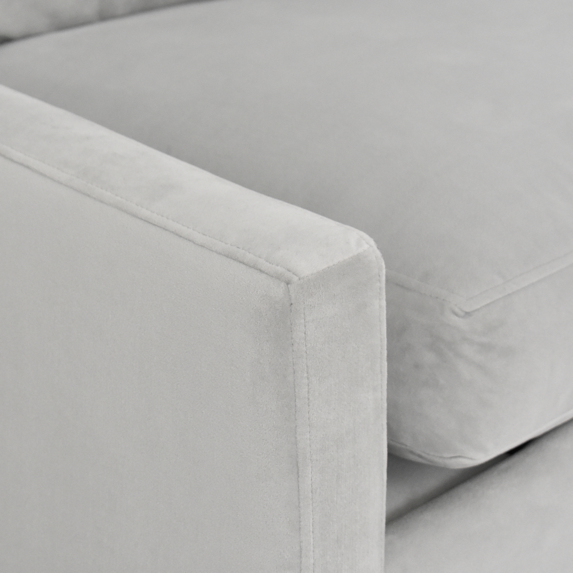 Room & Board Room & Board Easton Queen Sleeper Sofa