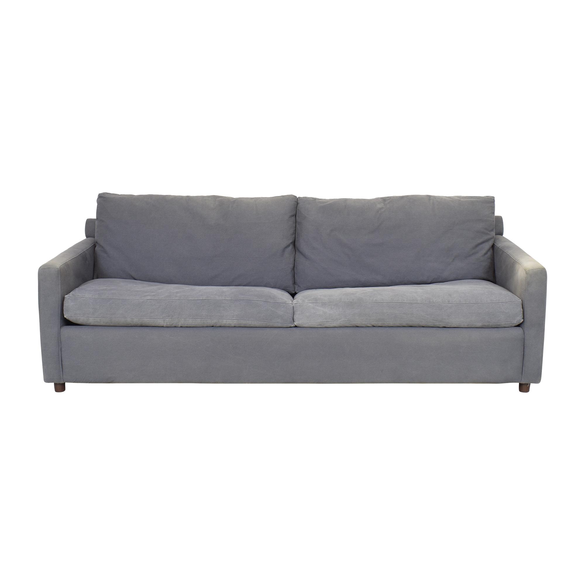 buy ABC Carpet & Home Lucali Queen Sleeper Sofa ABC Carpet & Home Sofa Beds