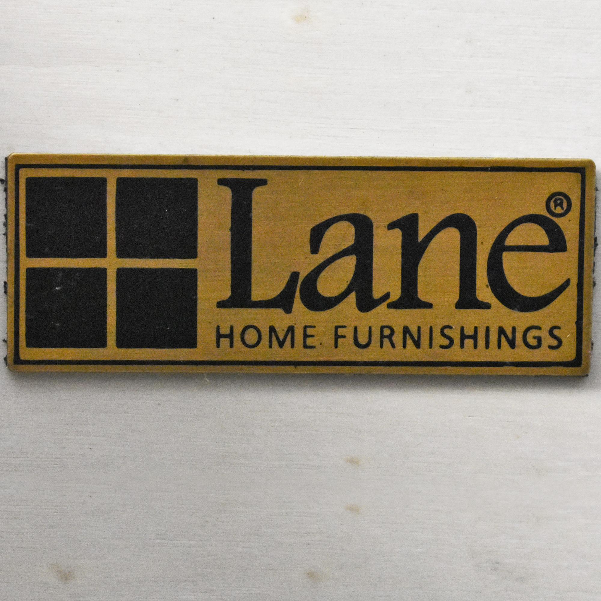 buy Lane Urban Charm Five Drawer Chest Lane Furniture