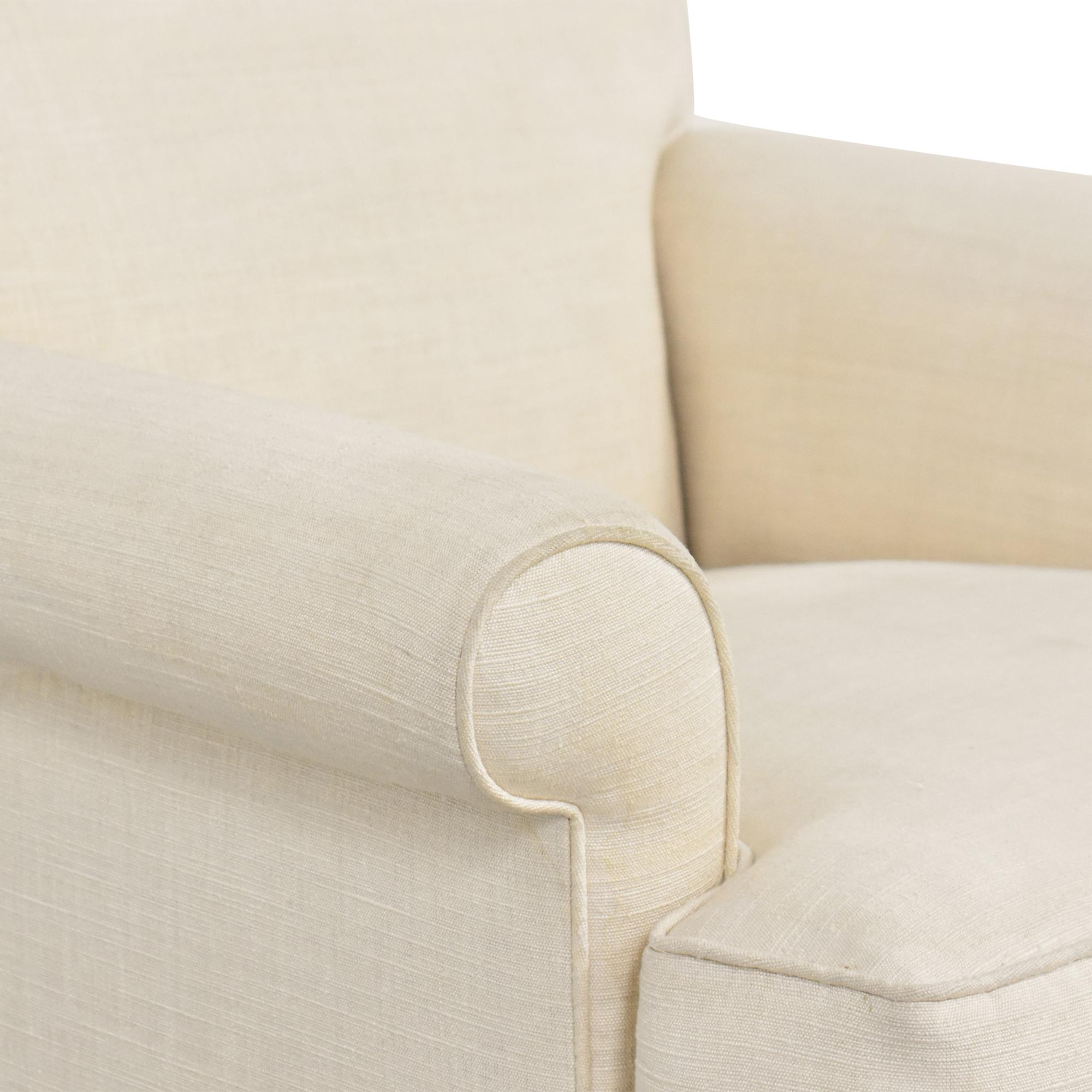Brunschwig & Fils Brunschwig & Fils Custom Odom Chair