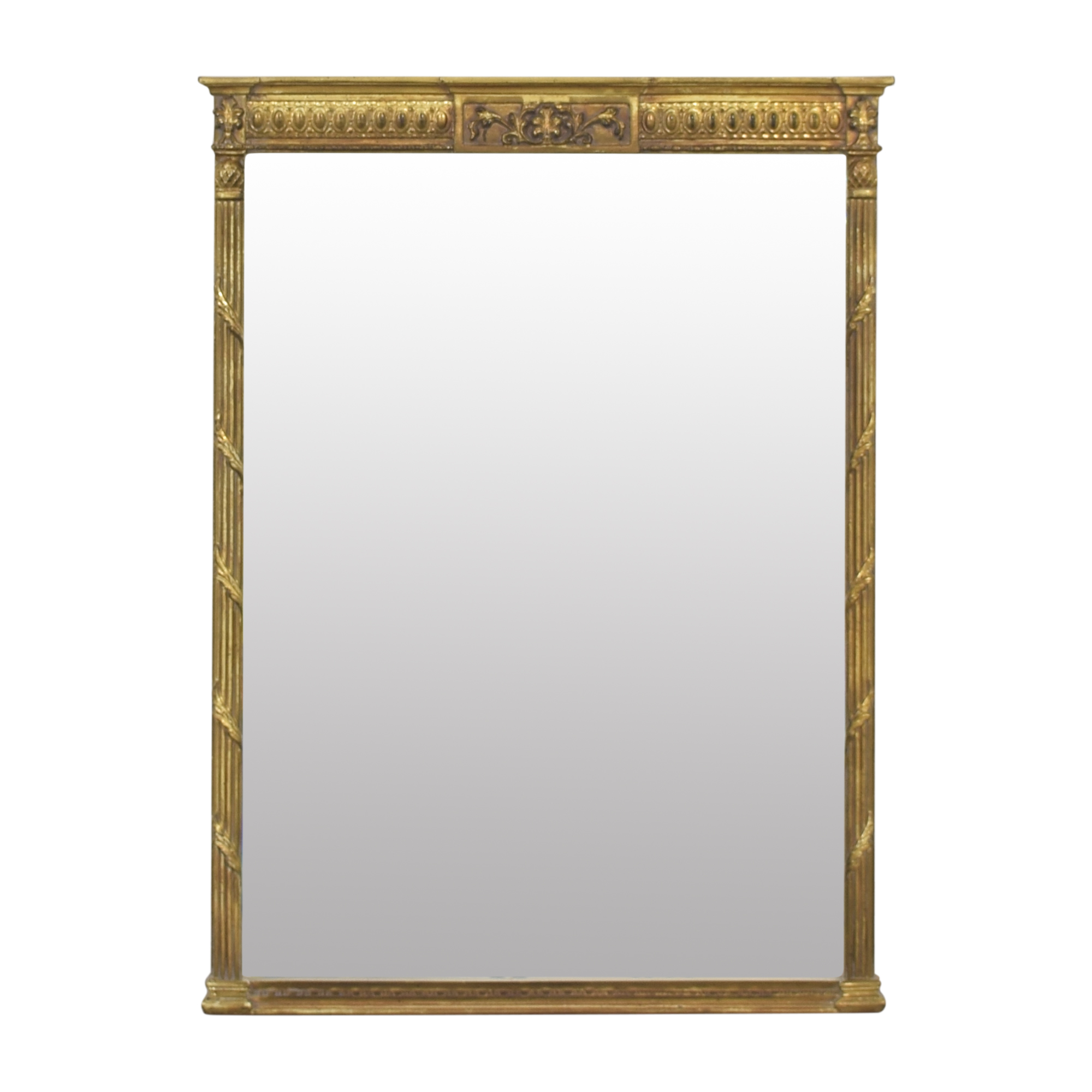 Carolina Mirror Carolina Mirror Decorative Wall Mirror dimensions
