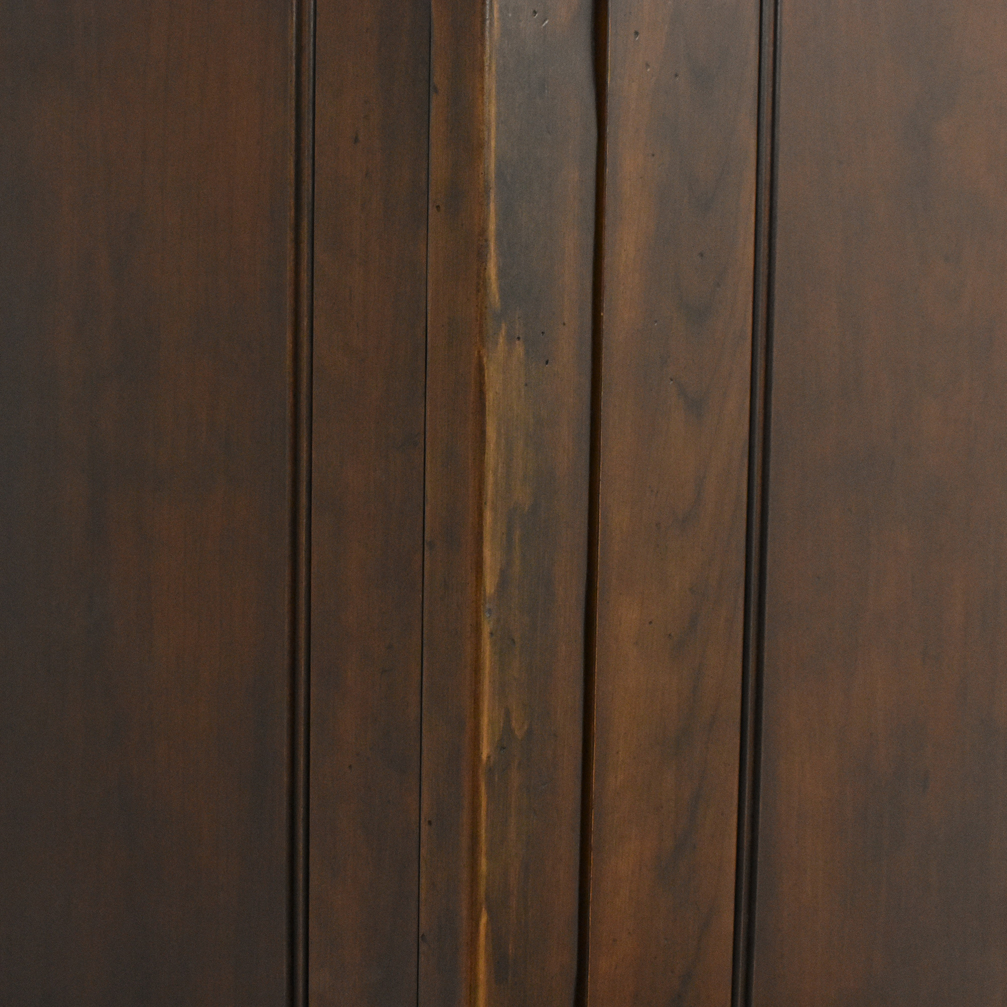 Traditional Armoire with Drawers coupon