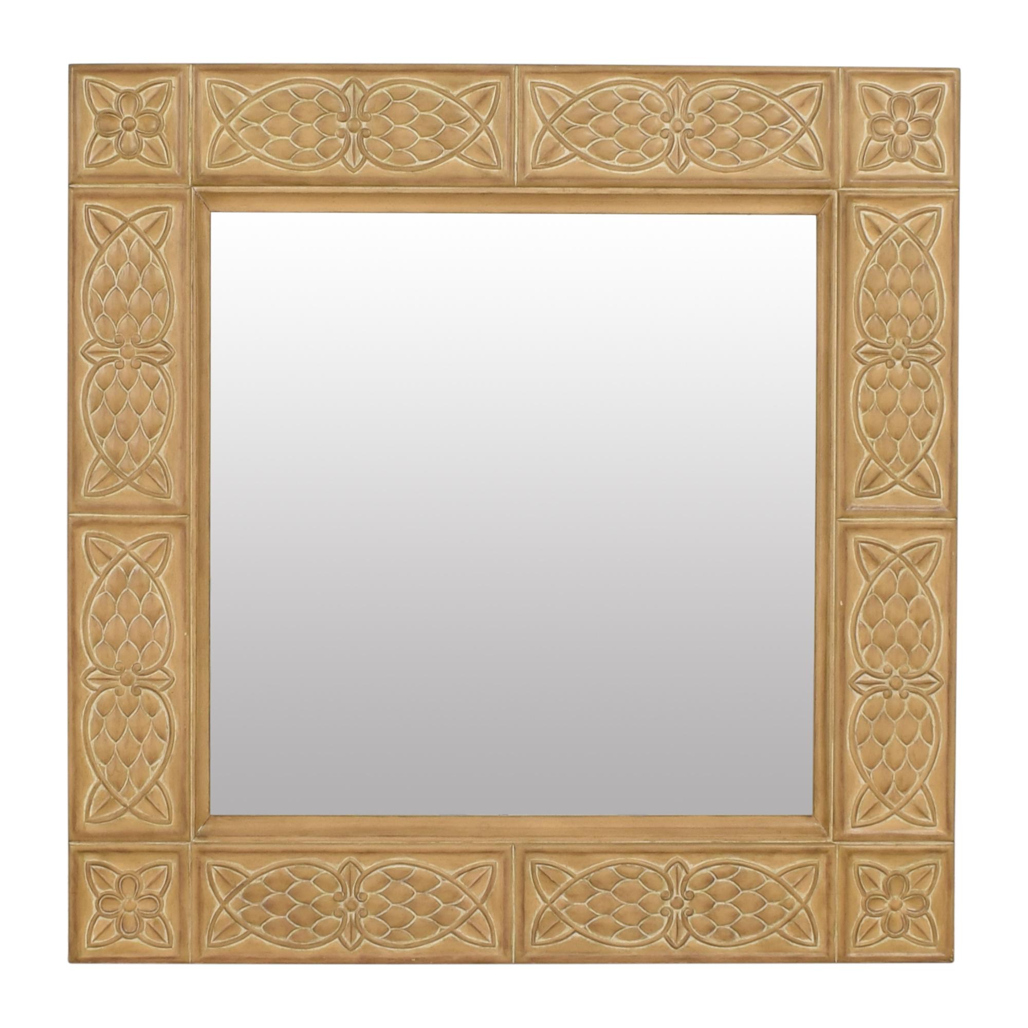 Lexington Furniture Lexington Decorative Framed Wall Mirror discount